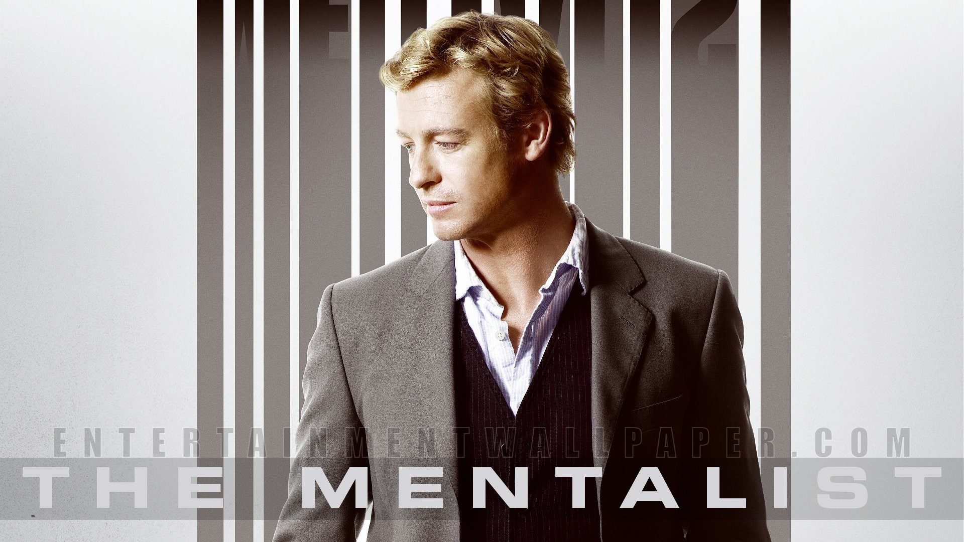 The Mentalist Wallpaper 70 Images
