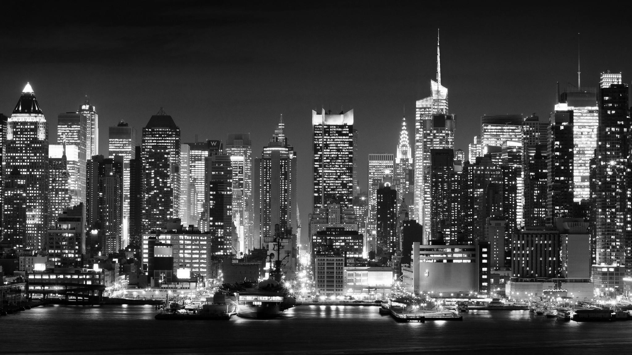 2560x1440 40 HD New York City Wallpapers Backgrounds For Free Download