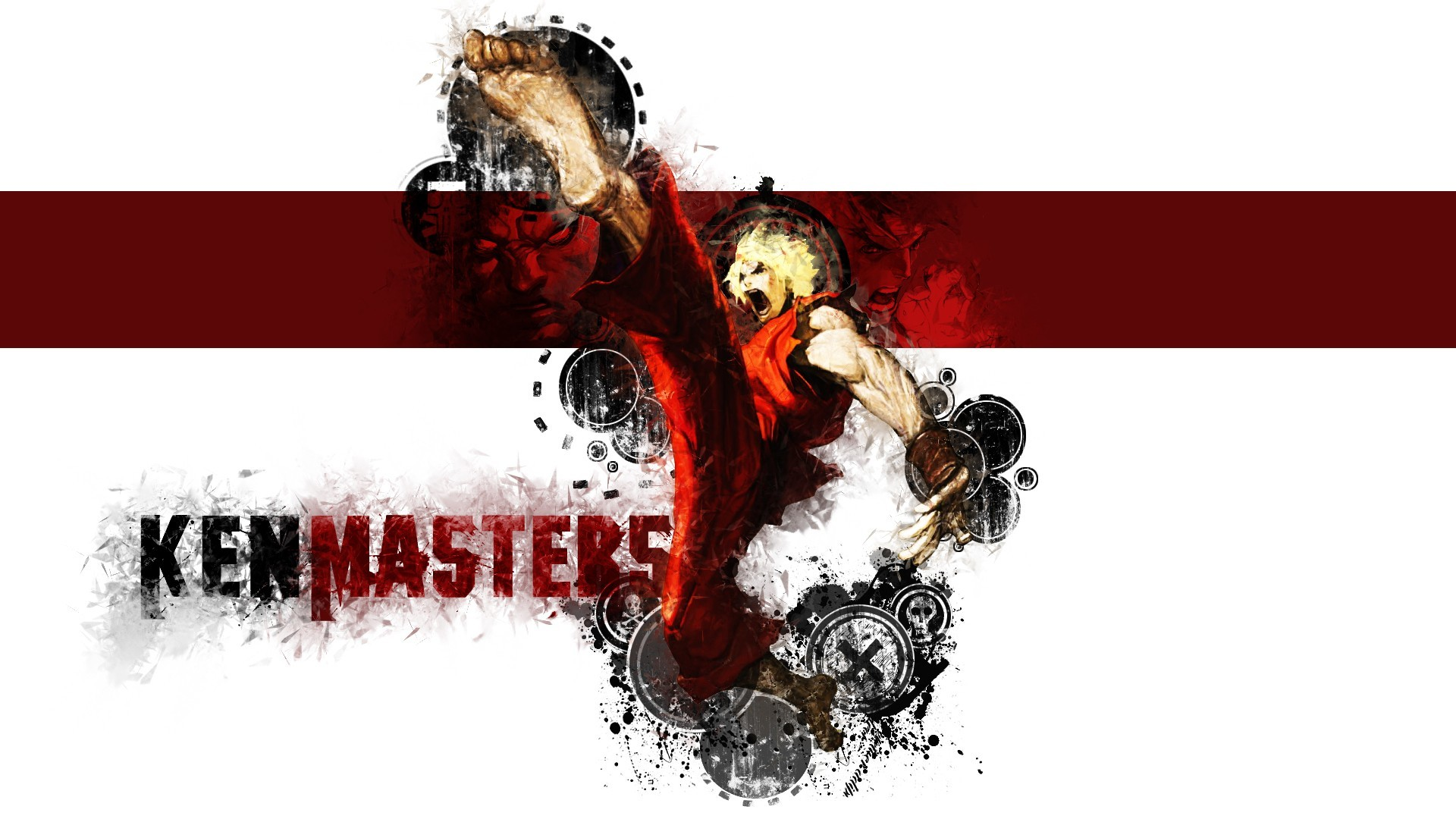 Street fighter wallpaper hd 71 images - Ken hd wallpaper ...