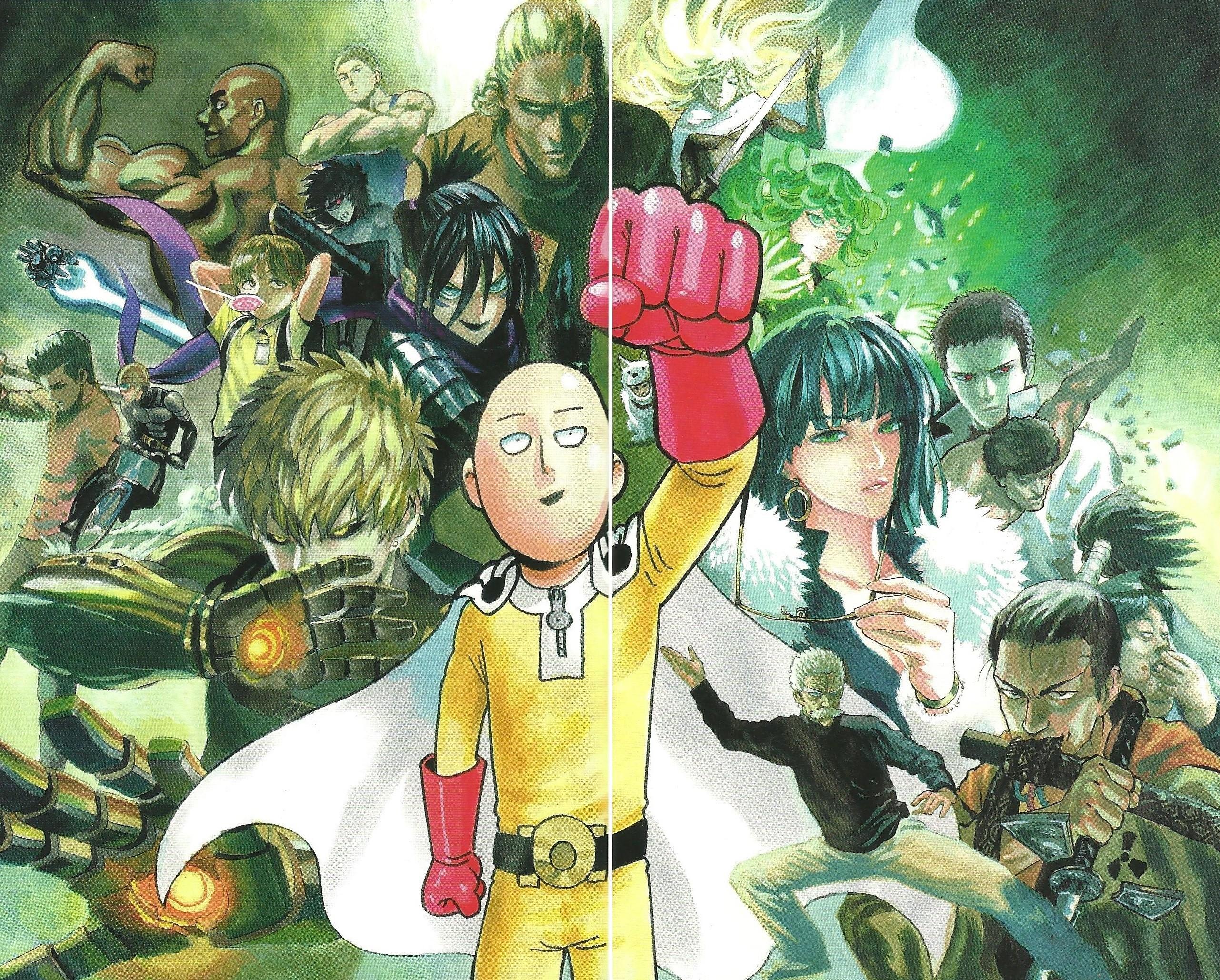 Saitama Images Of One Punch Man - One Punch Man Saitama Wallpapers (76+ images)