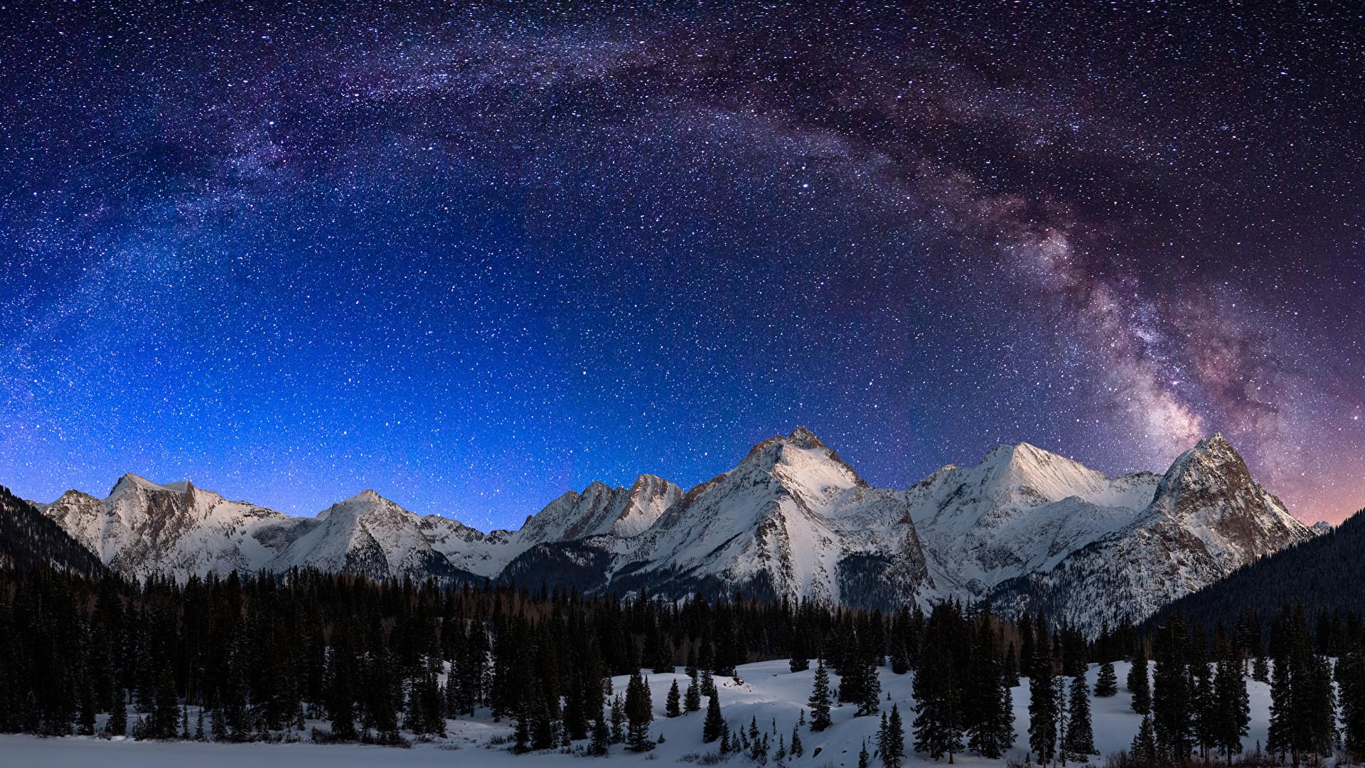 Www 1080walpaper Com: Milky Way Wallpaper 1920x1080 (71+ Images