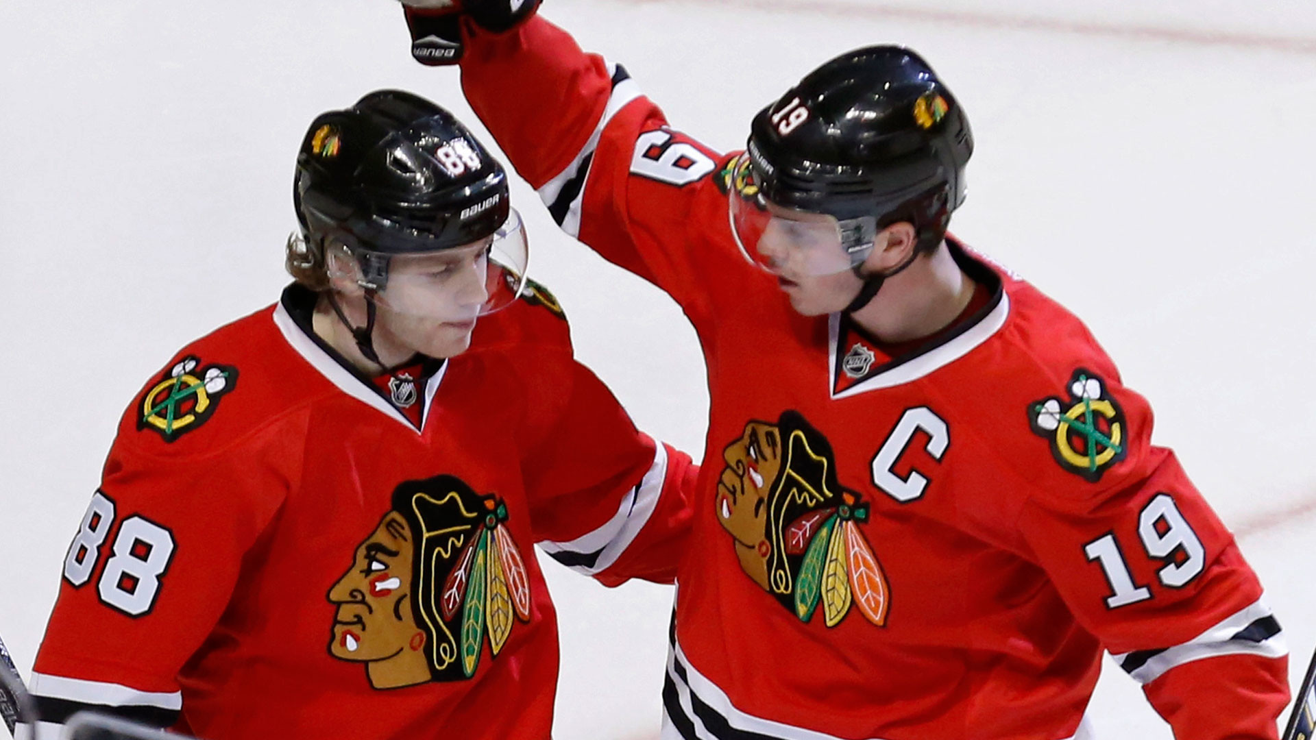 1920x1080 Jonathan Toews and Patrick Kane still aren't overpaid | NHL | Sporting News
