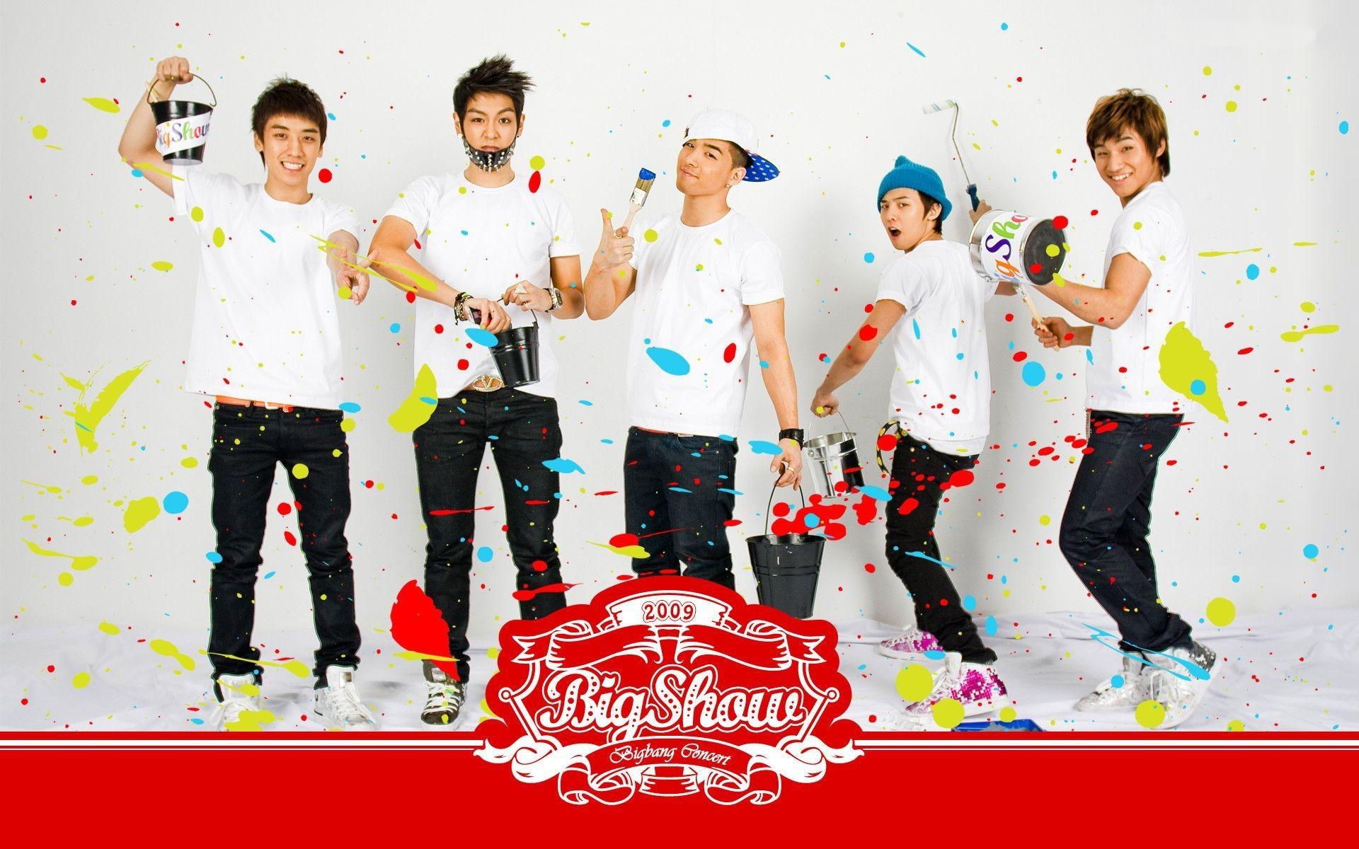 Bigbang Wallpaper Hd 2017 Labzada Wallpaper