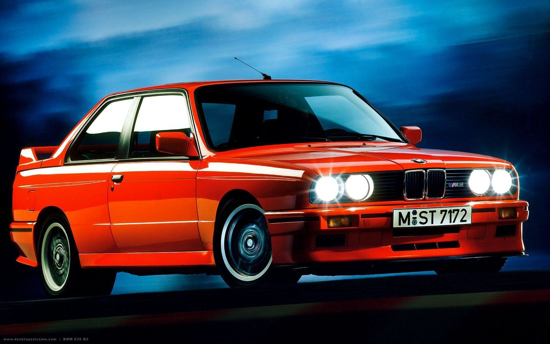 1920x1200 Bmw E30 Wallpapers - Full HD wallpaper search