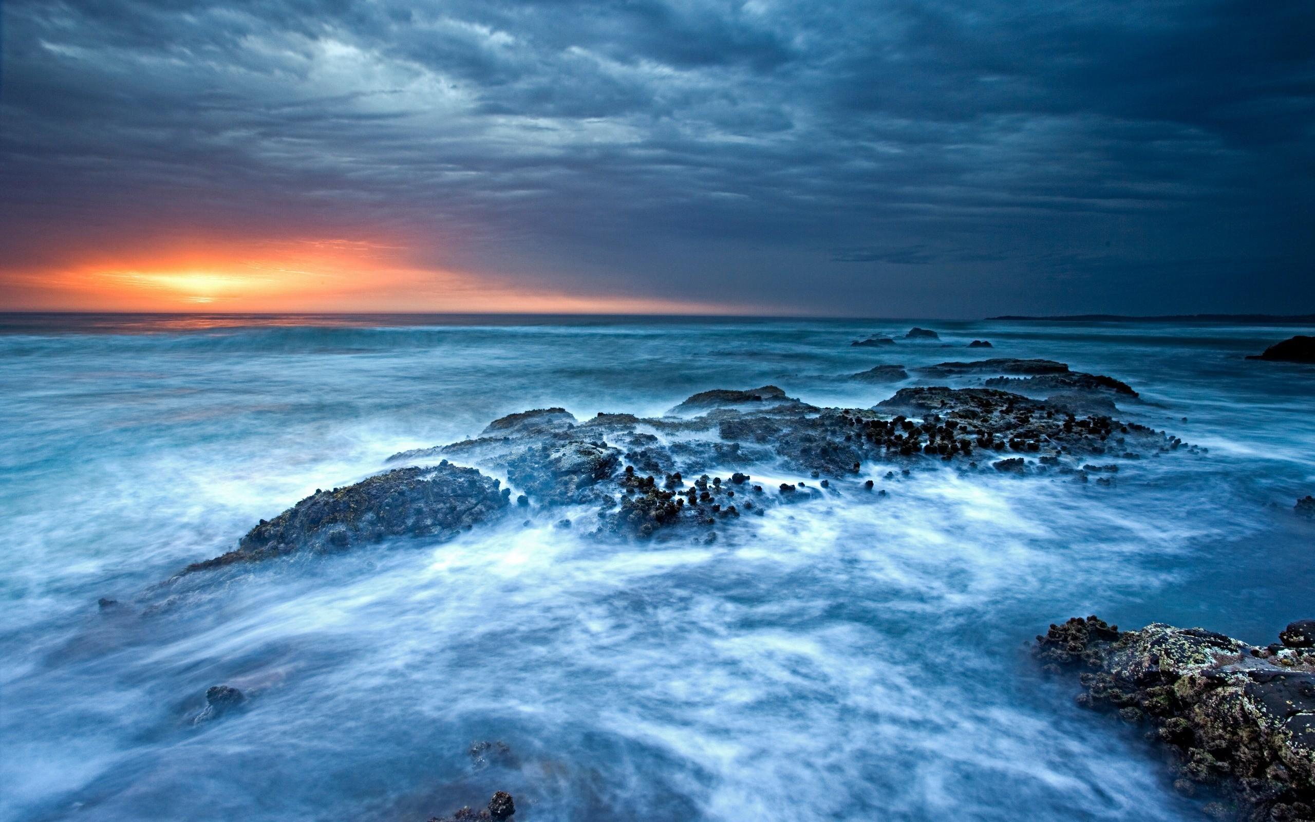 Ocean Wallpapers 72 Images