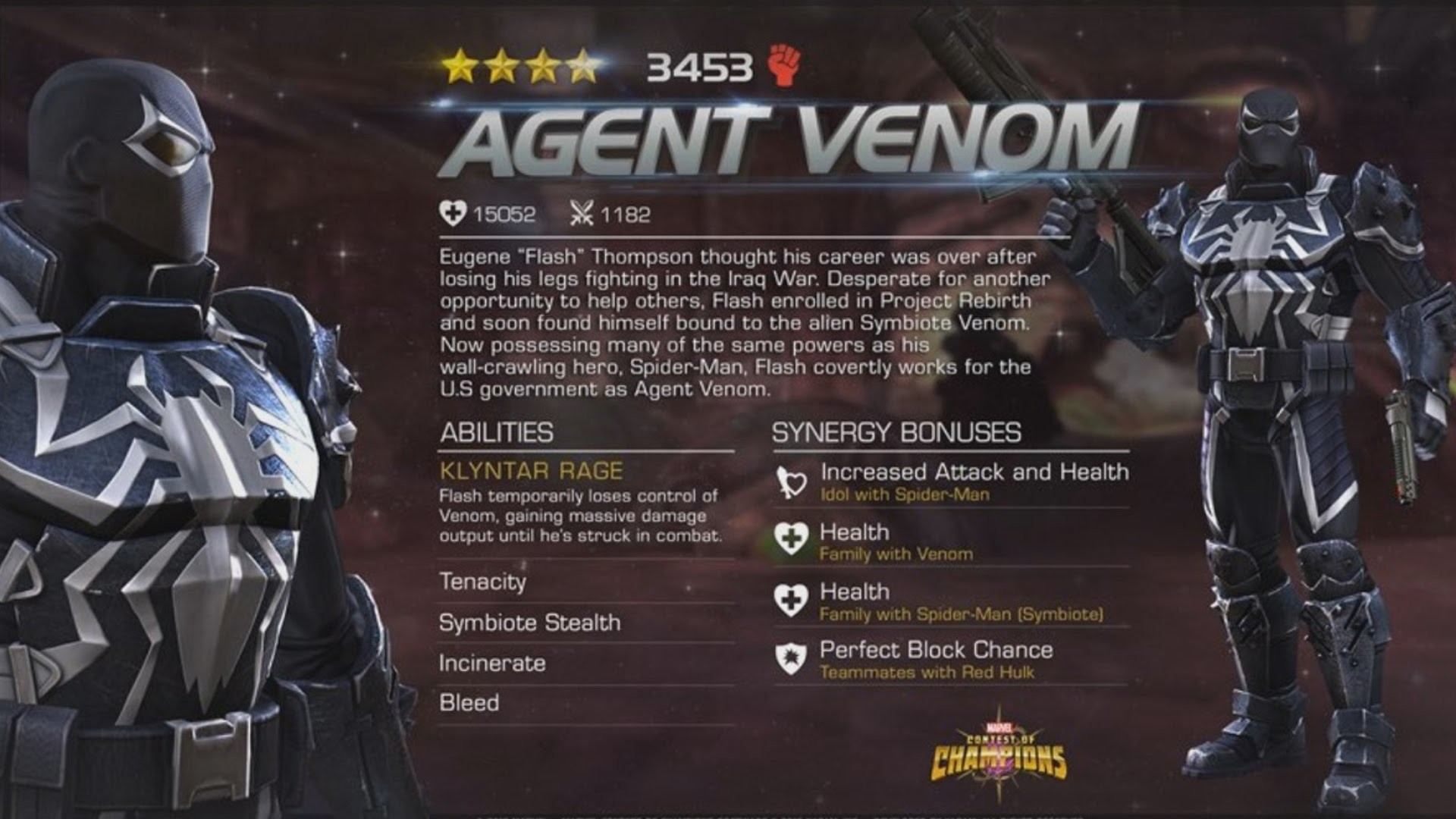 Hd Agent Venom Wallpaper 73 Images
