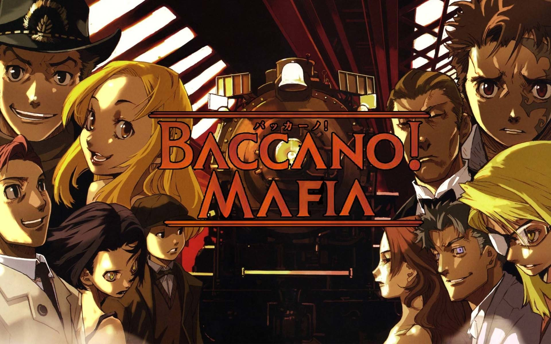 1920x1200 Baccano Android #235