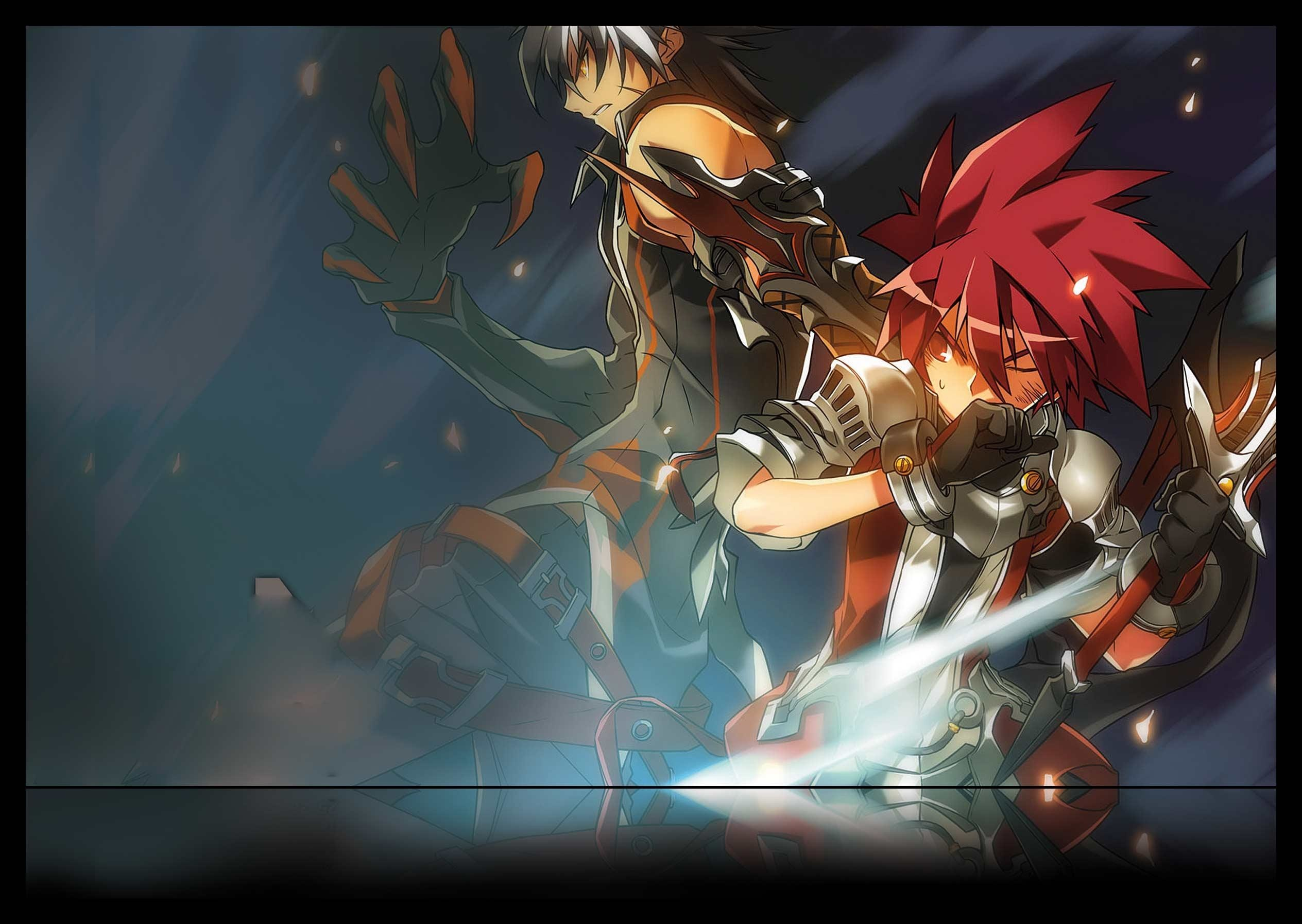 2528x1795  nice raven elsword wallpaper Check more at  http://www.finewallpapers.eu