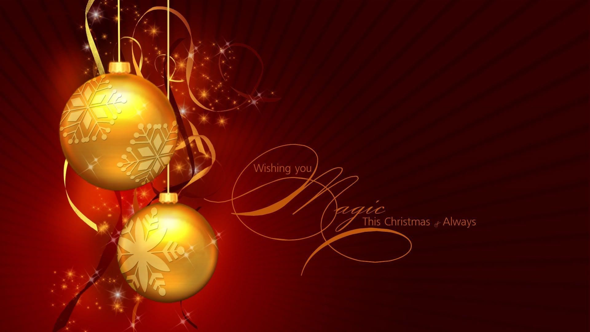1920x1080  Merry Christmas Wallpaper · Download .