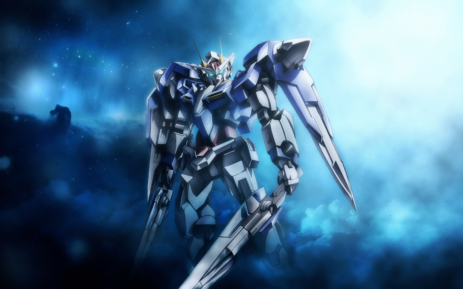1920x1200 Most Downloaded Gundam 00 Wallpapers - Full HD wallpaper search