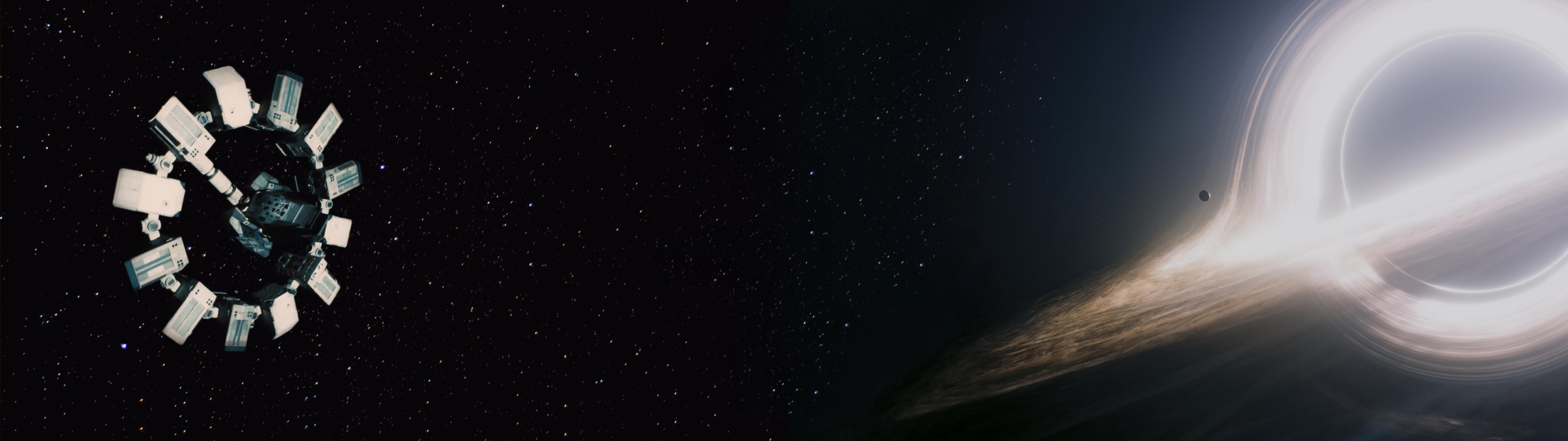 3840x1080  Interstellar HD Wallpapers THIS Wallpaper. 8 · Download · Res:  3840x2160 ...