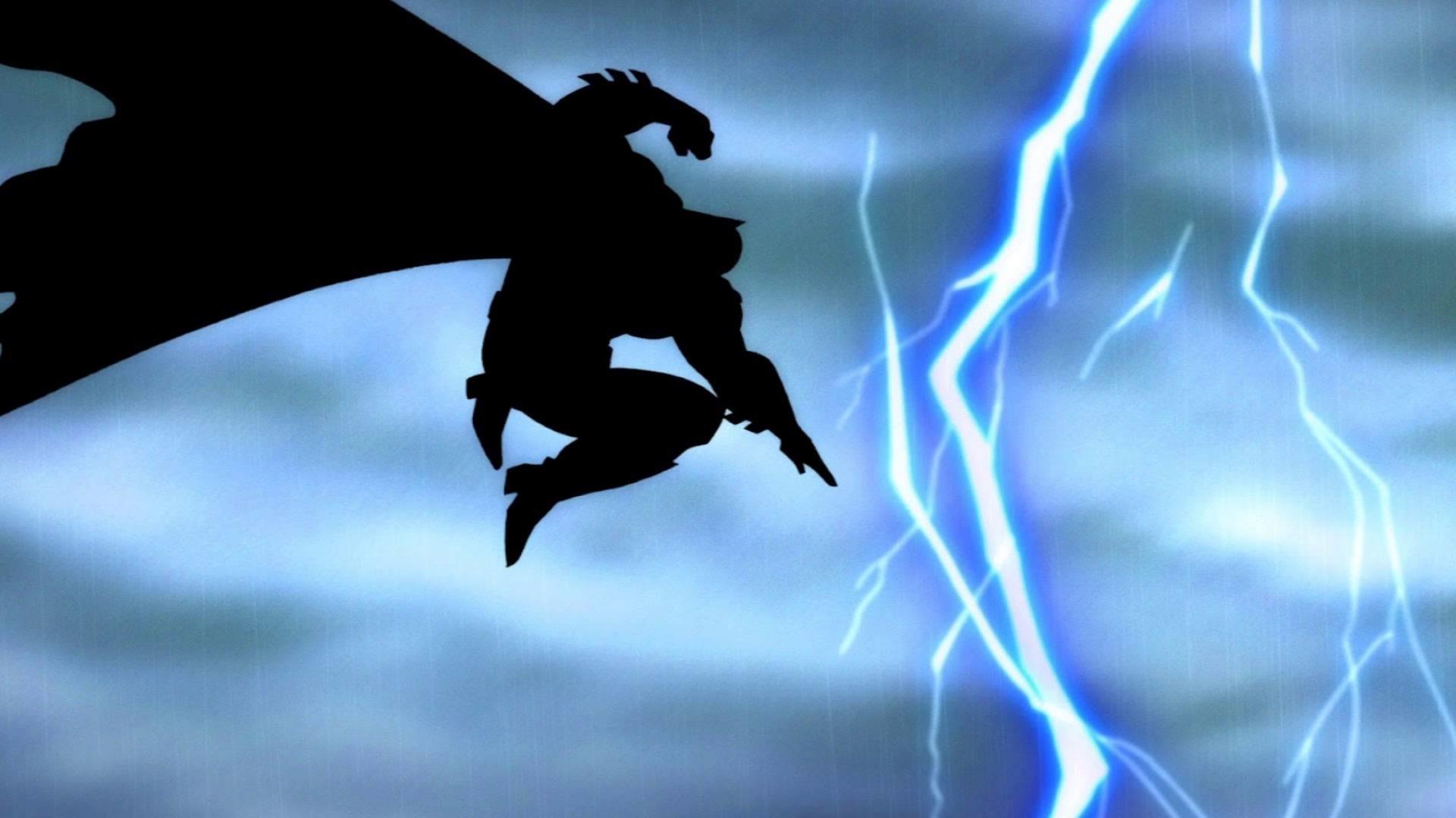 Batman Dark Knight Returns Wallpaper 78 Images