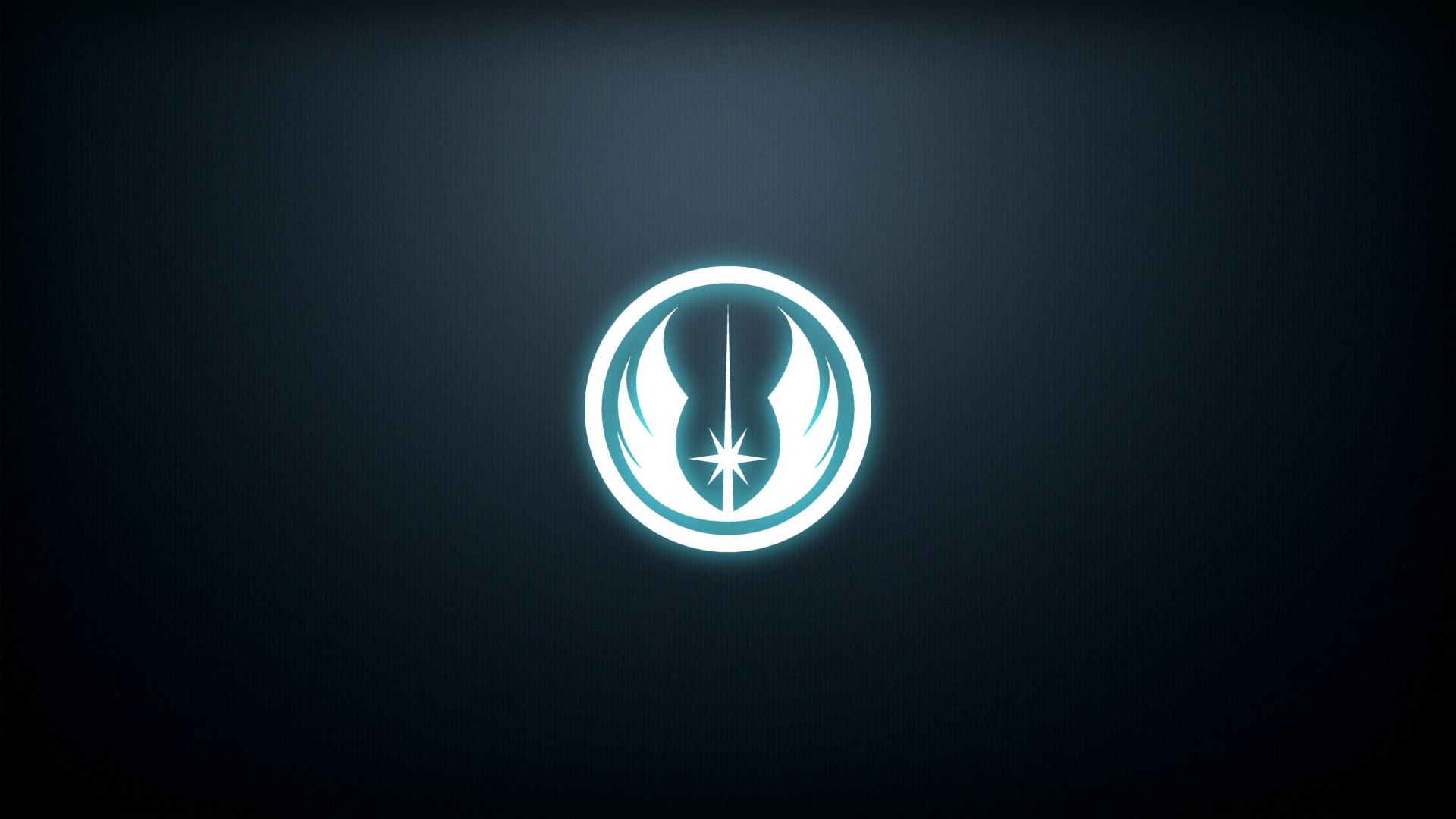 1920x1080 A wallpaper you guys might like. The Jedi Order emblem. I'll do a Sith one  too if people want me to. [].