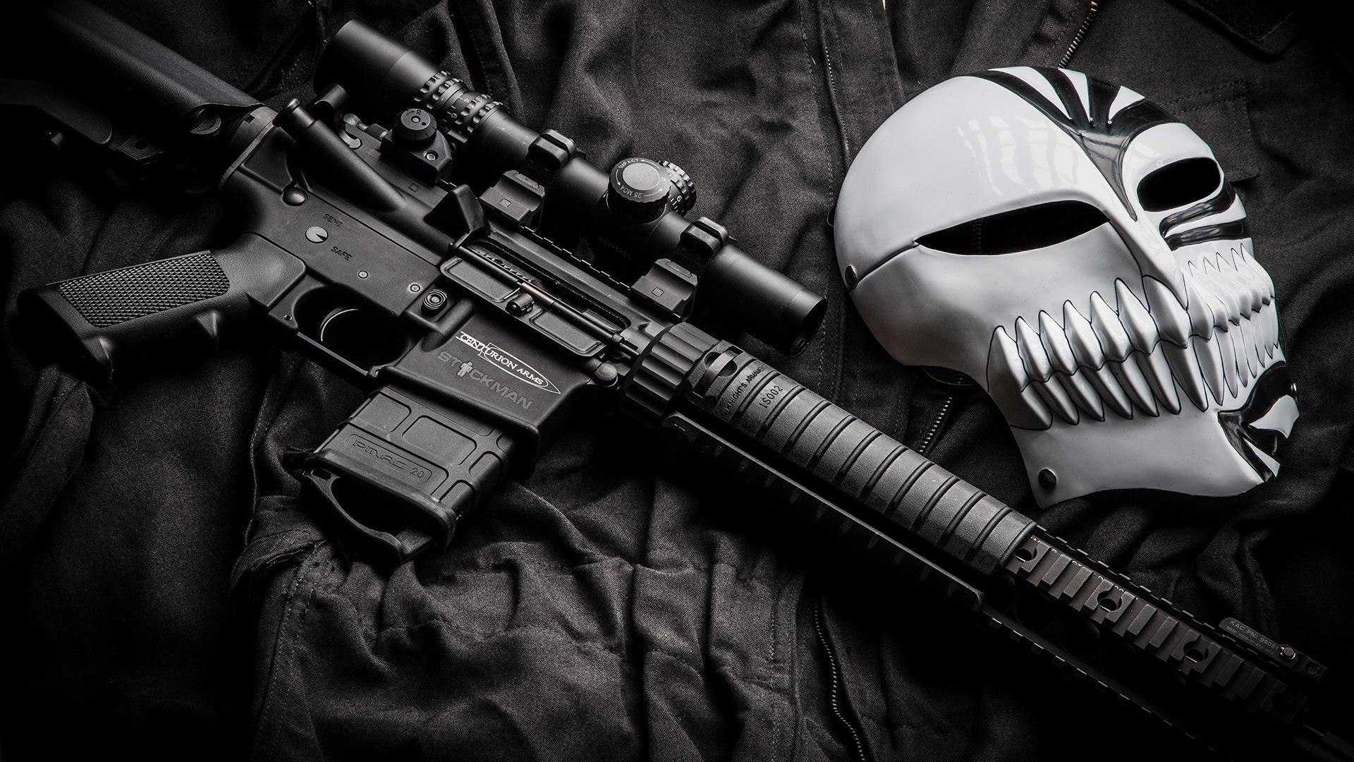 gun wallpapers for desktop (51+ images)