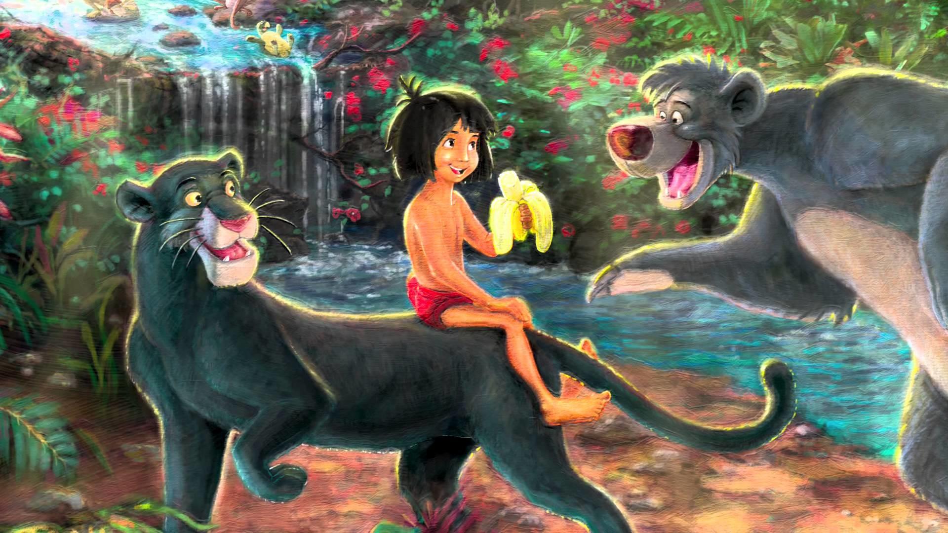 Thomas Kinkade Disney Wallpaper 55 Images