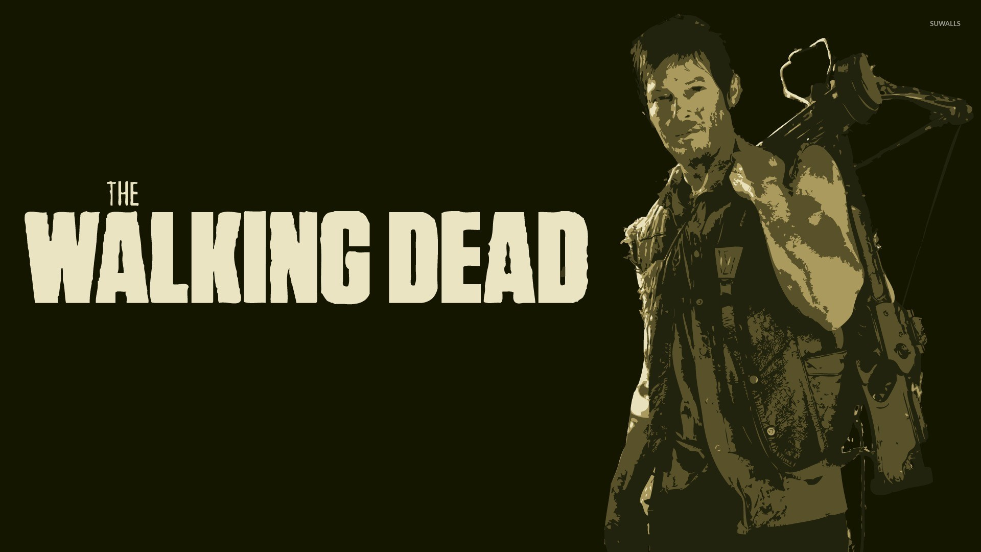 1920x1080 Images For The Walking Dead Comic Wallpaper