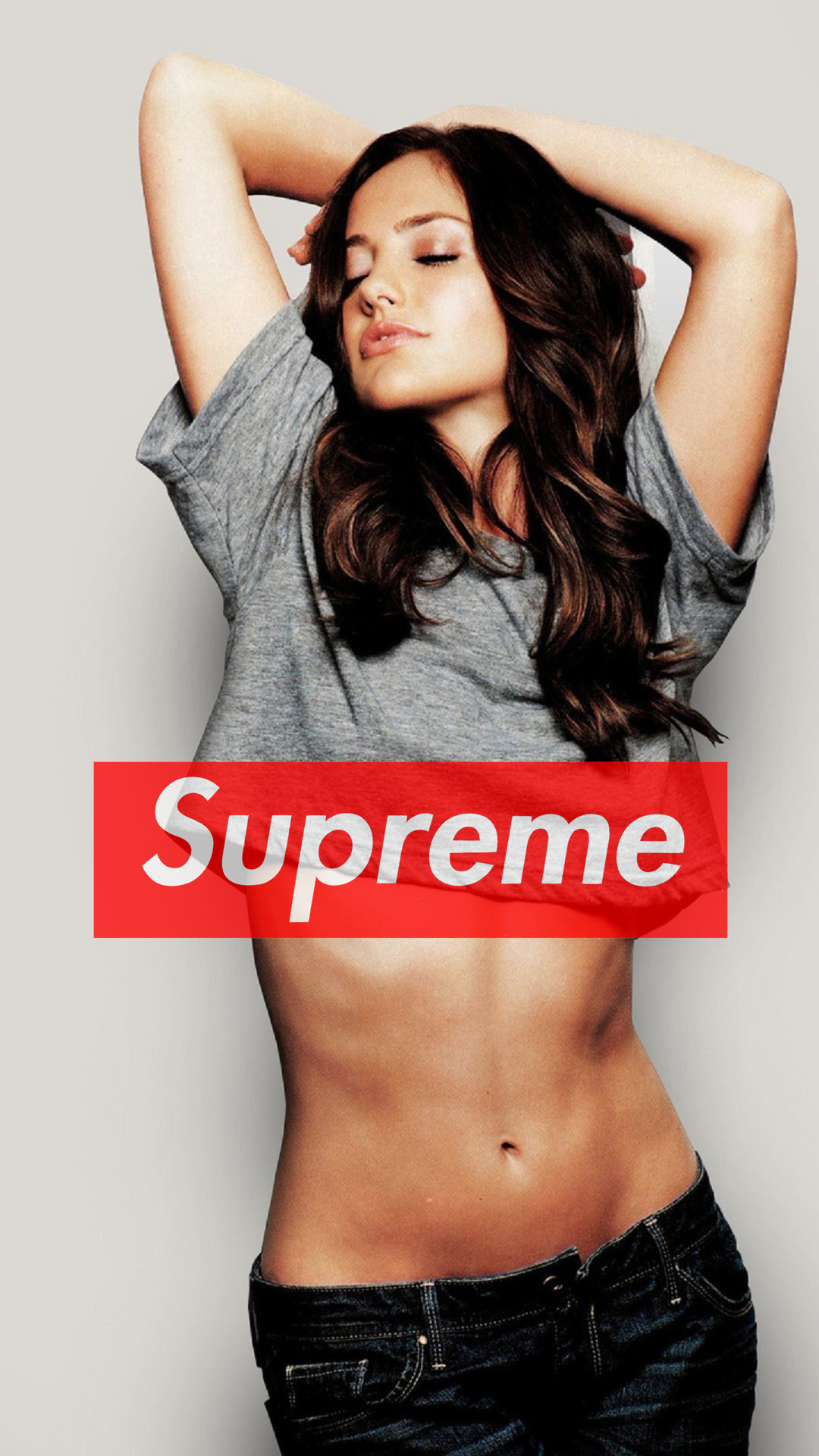 1080x1920 Pin von Marco_Mayo_233 auf Supreme girls❤ | Pinterest | Supreme wallpaper,  Girl iphone wallpaper und Graffiti wallpaper