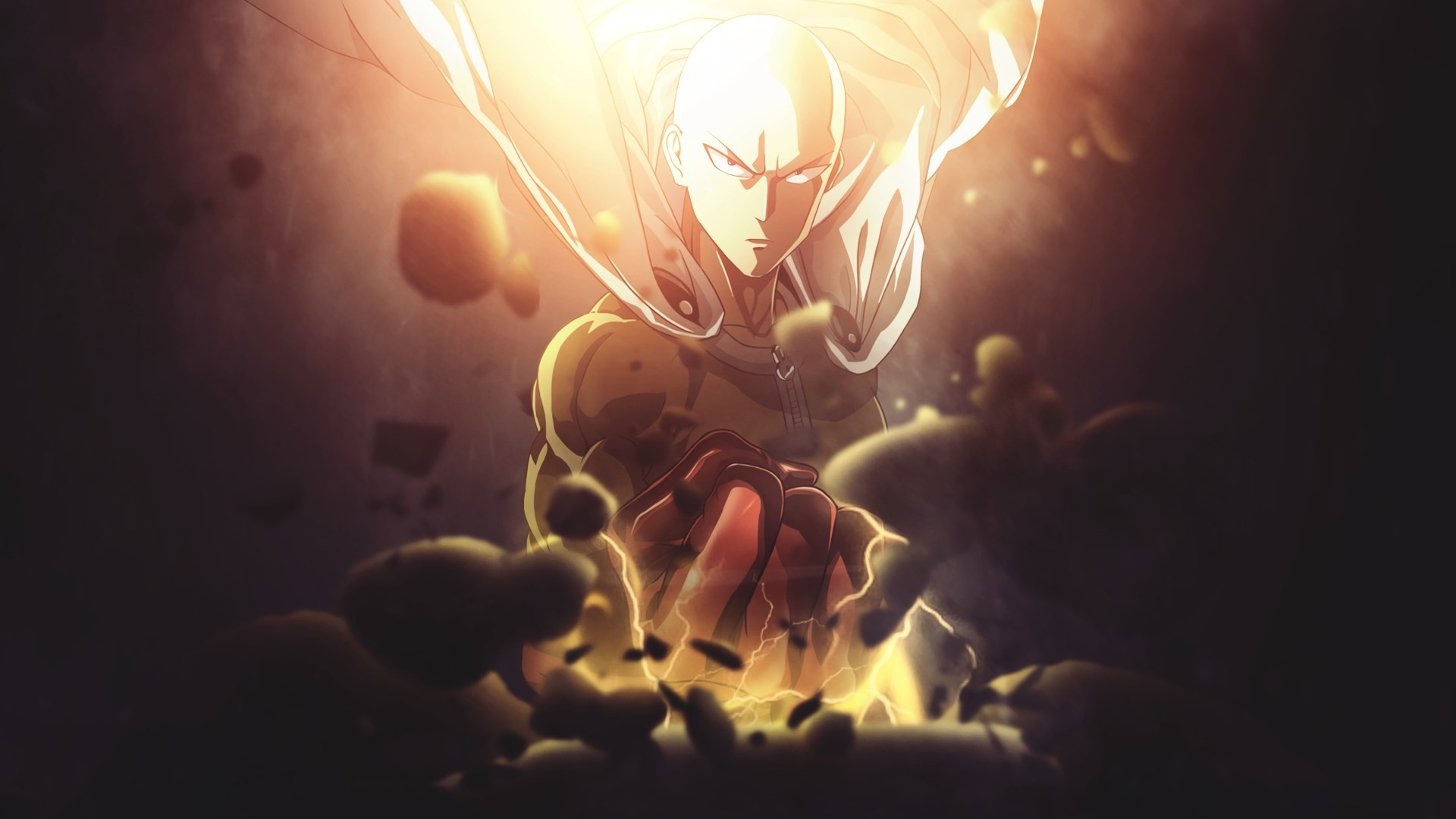 1920x1080 five finger death punch 1080p windows. one punch man 1080p high quality