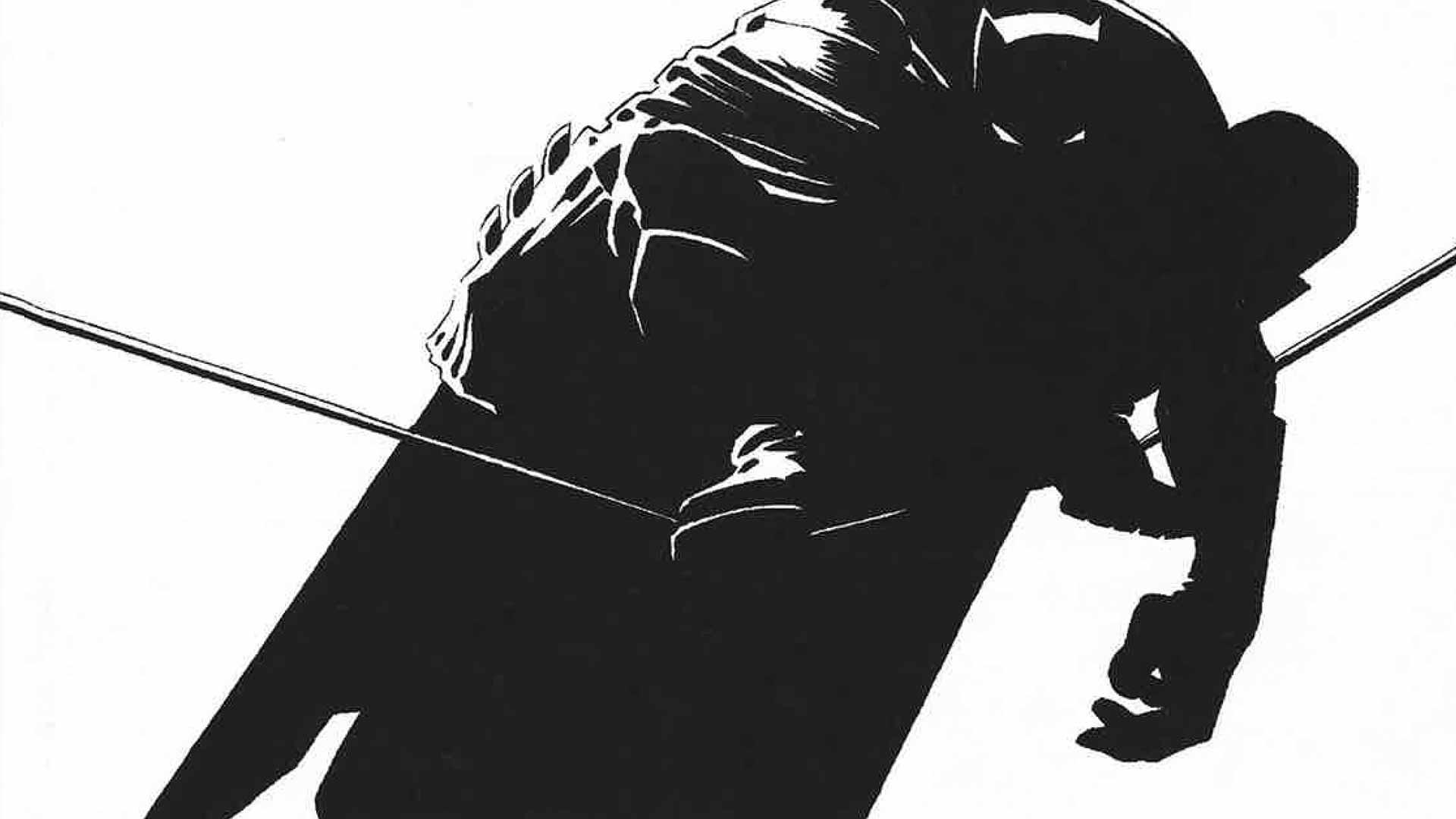 knight dark batman returns