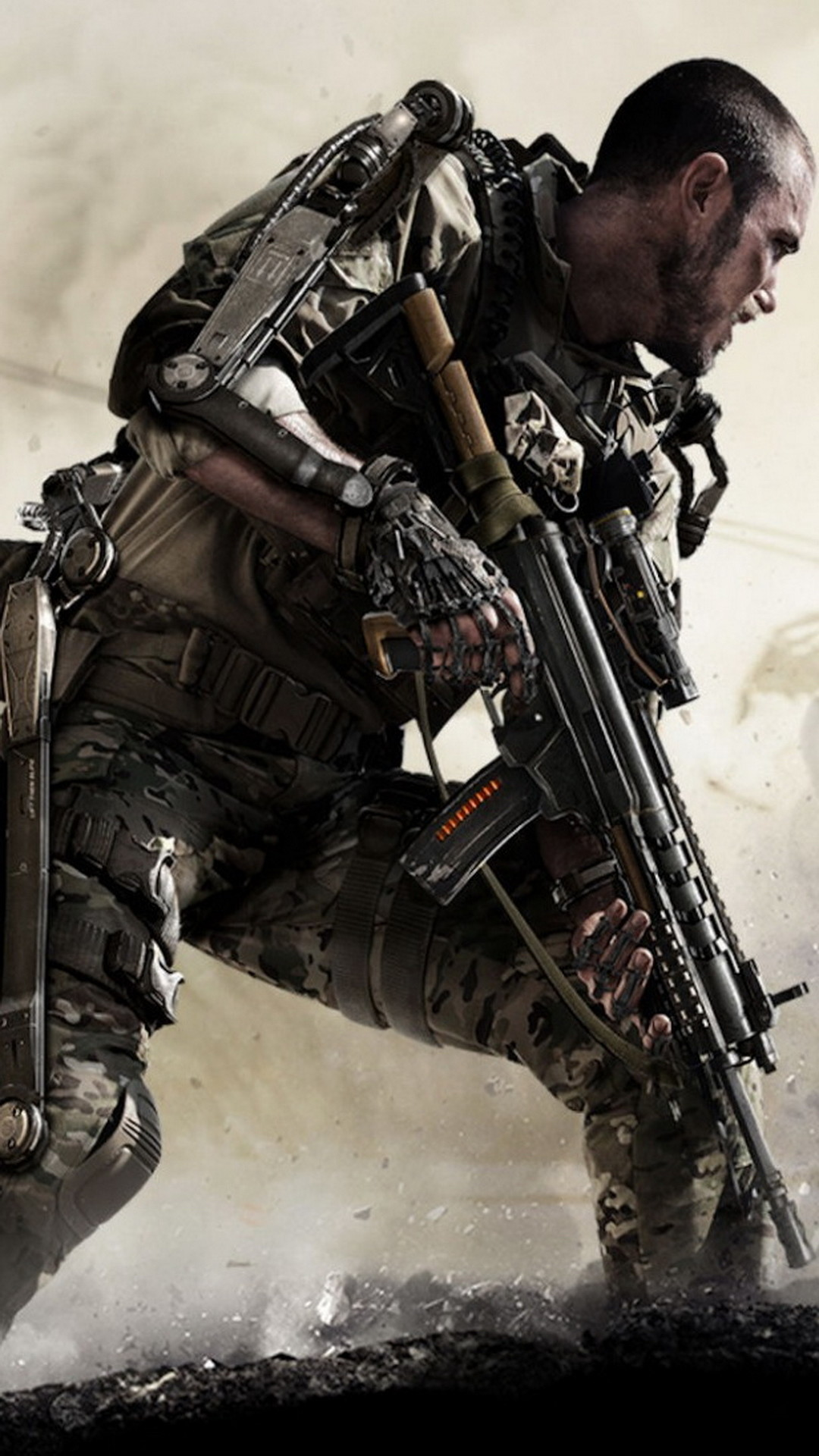 Call of duty iphone wallpaper 78 images - Call of duty warfare wallpaper ...