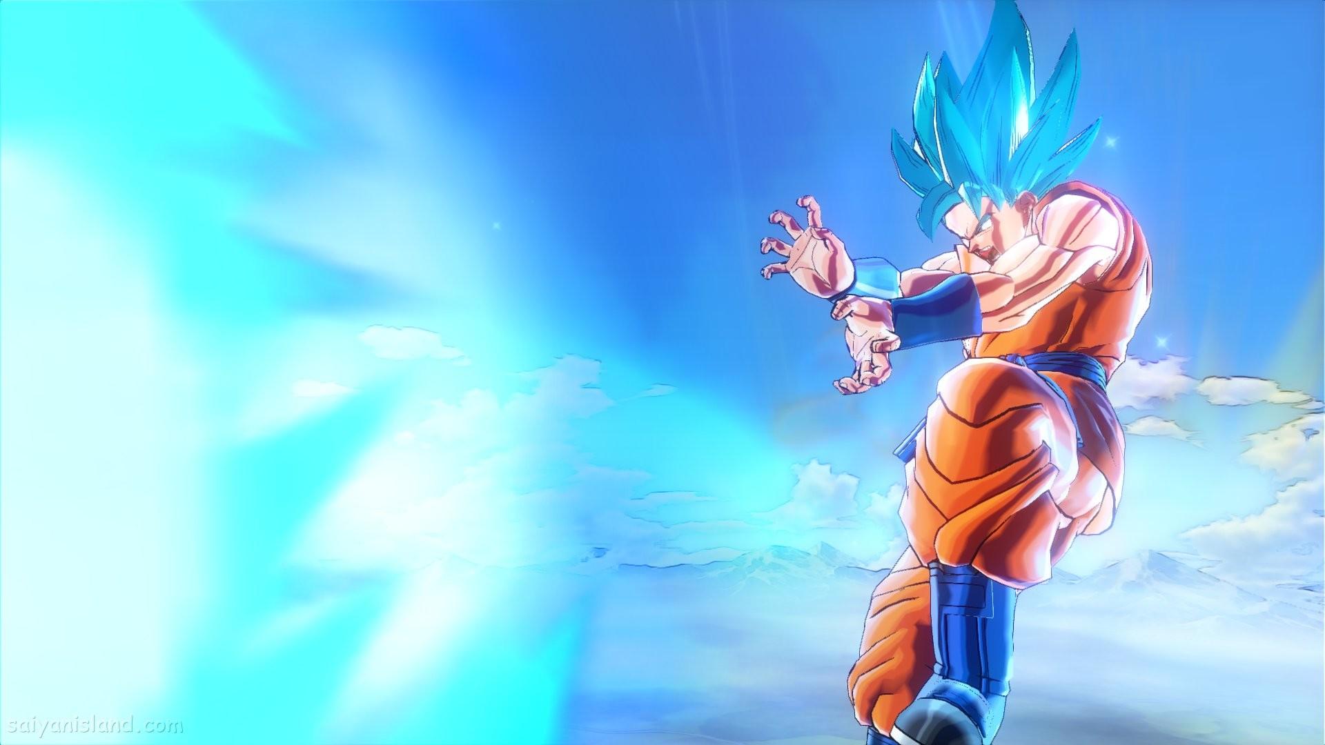 DBZ Wallpaper Goku (65+ images)