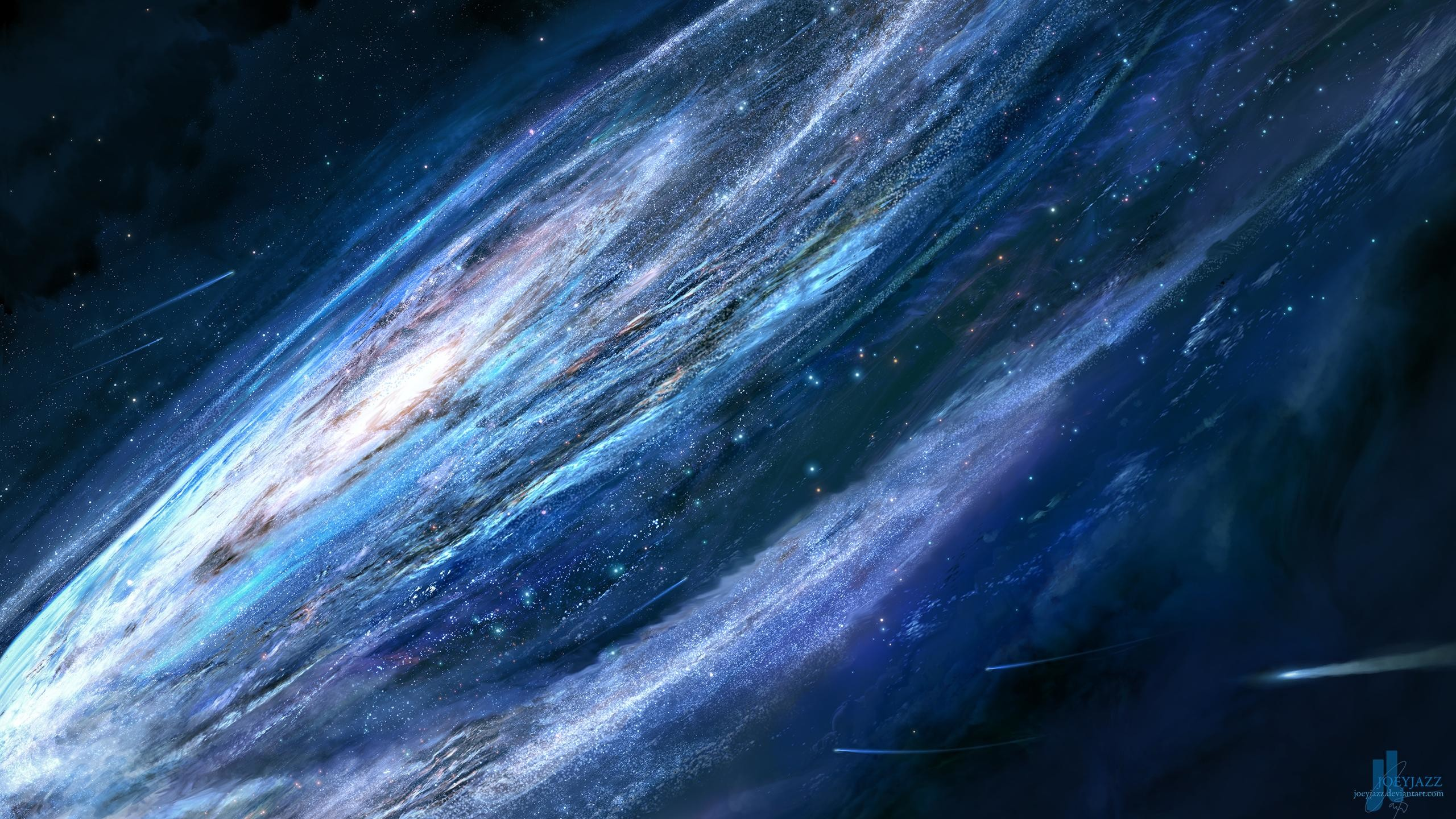 2560x1440 Download Original Wallpaper Category:space ...