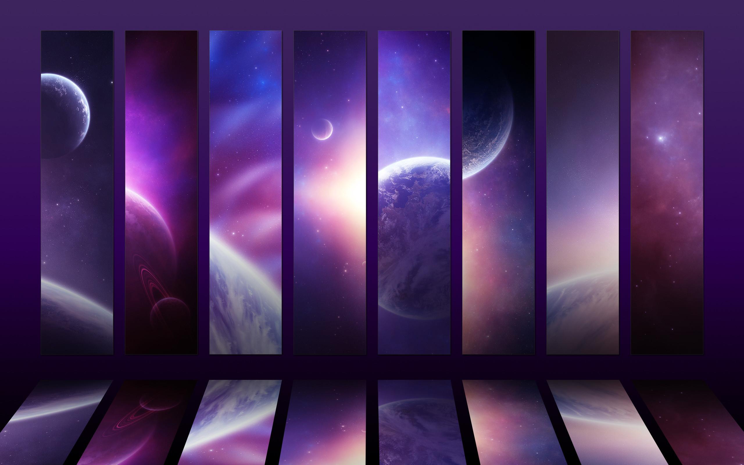 Purple Wallpapers 12 Best Wallpapers Collection Desktop: Purple HD Wallpaper (76+ Images