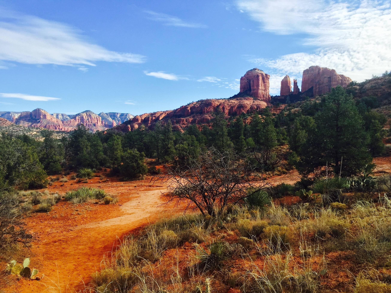Arizona Iphone Wallpapers: Sedona Az Pictures Desktop Wallpaper (35+ Images