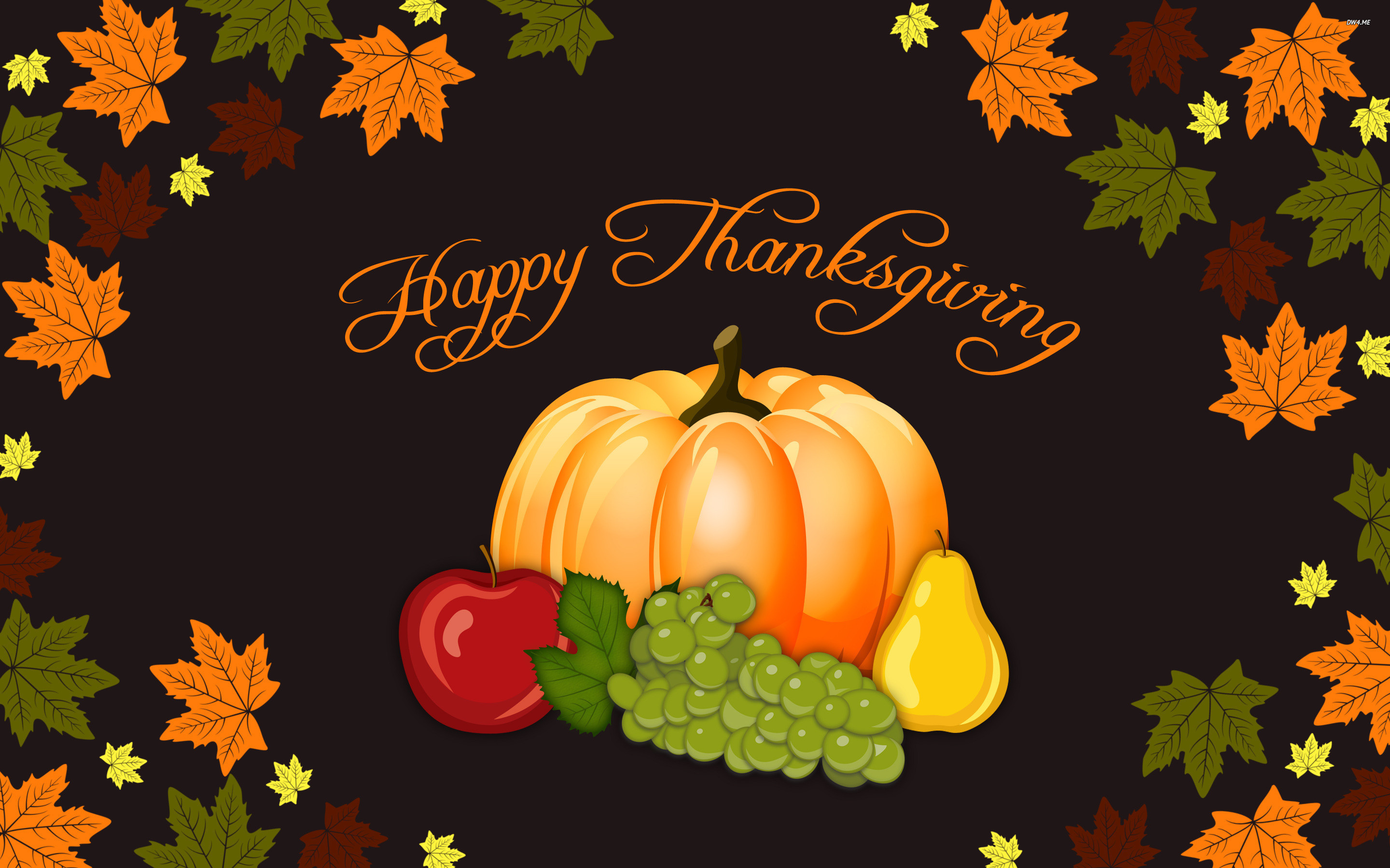 2880x1800 Free Desktop Wallpapers Thanksgiving Wallpaper