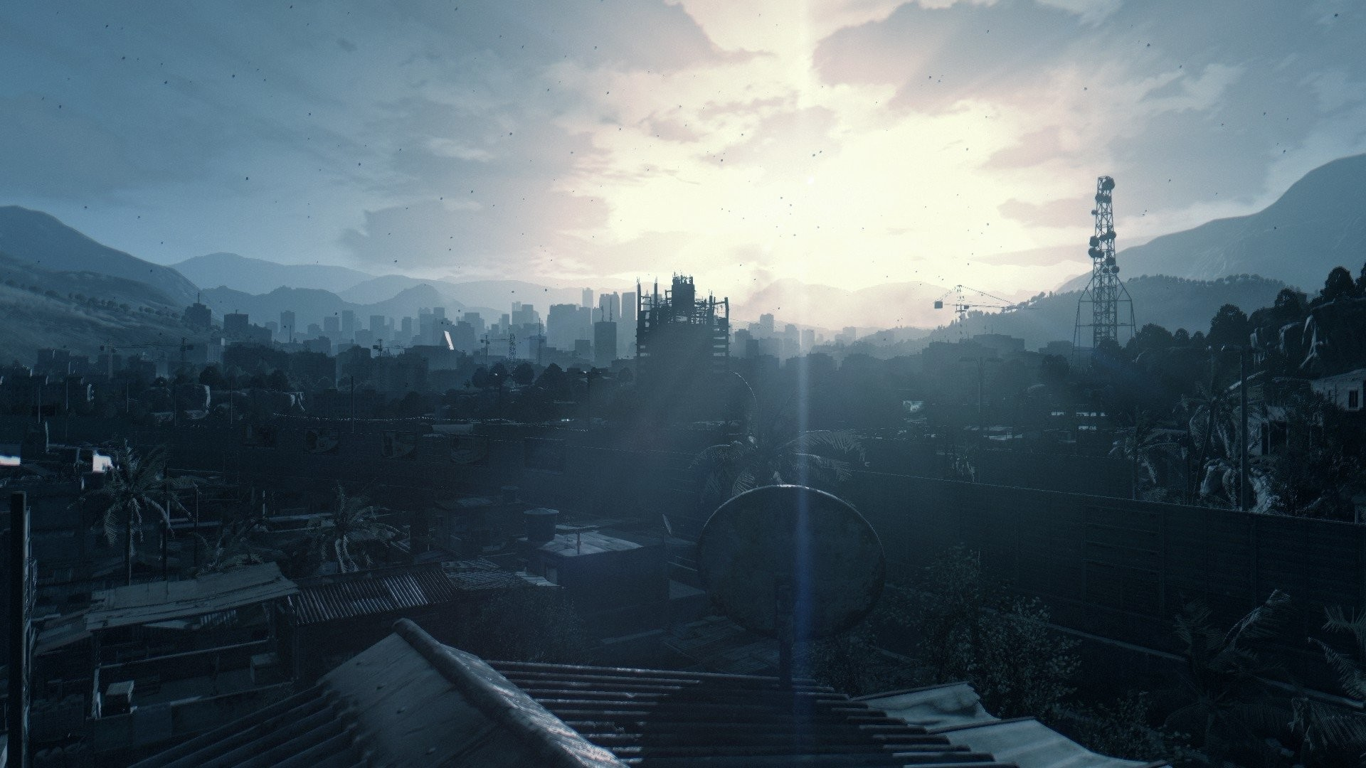 dying light how to get video for gazi