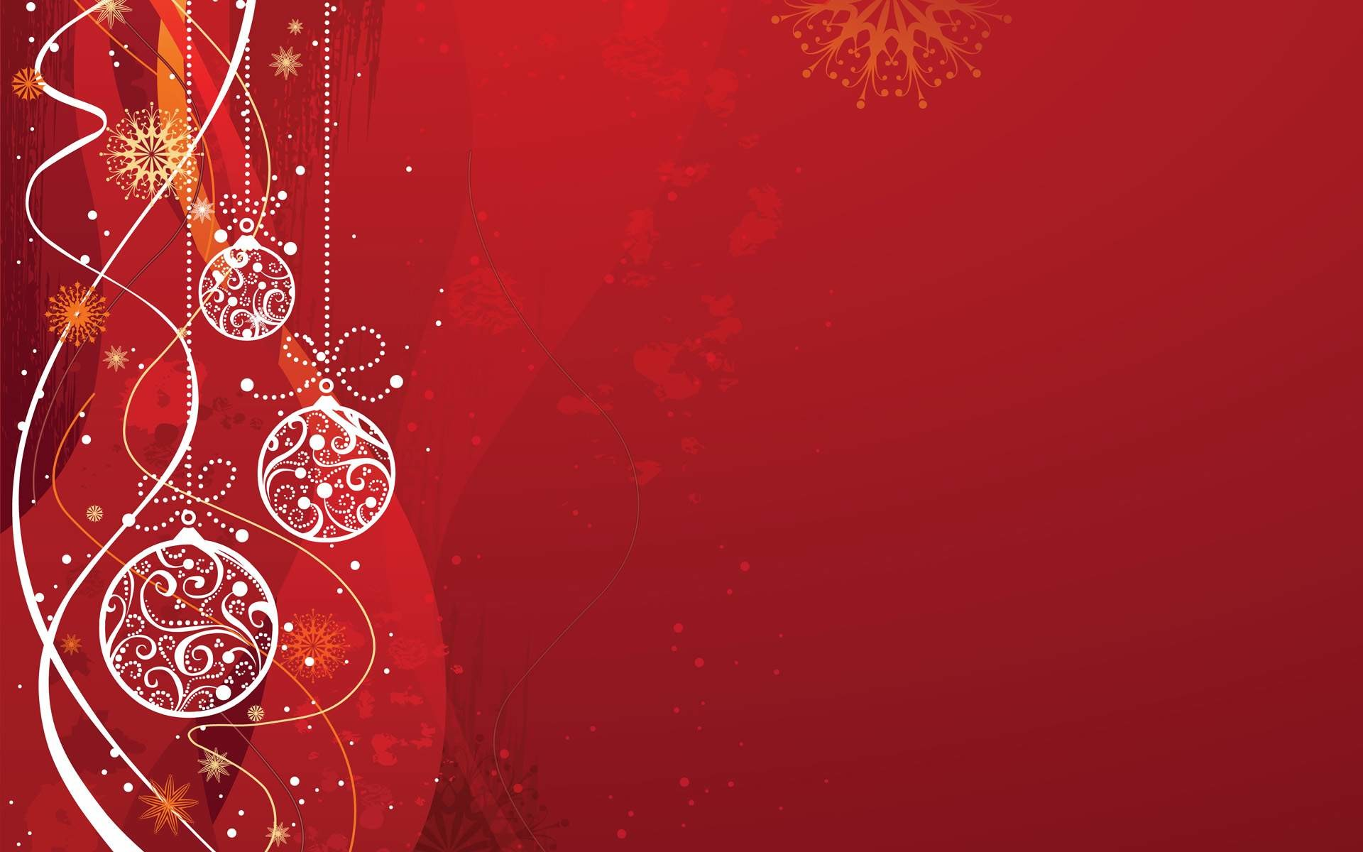 1920x1200 Christmas Wallpaper Free Download.