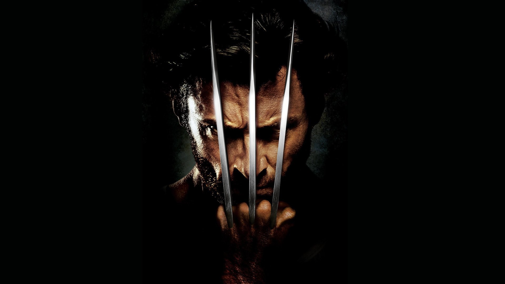 1920x1080 X-Men Origins Wolverine Wallpapers by Brenda Warren #5