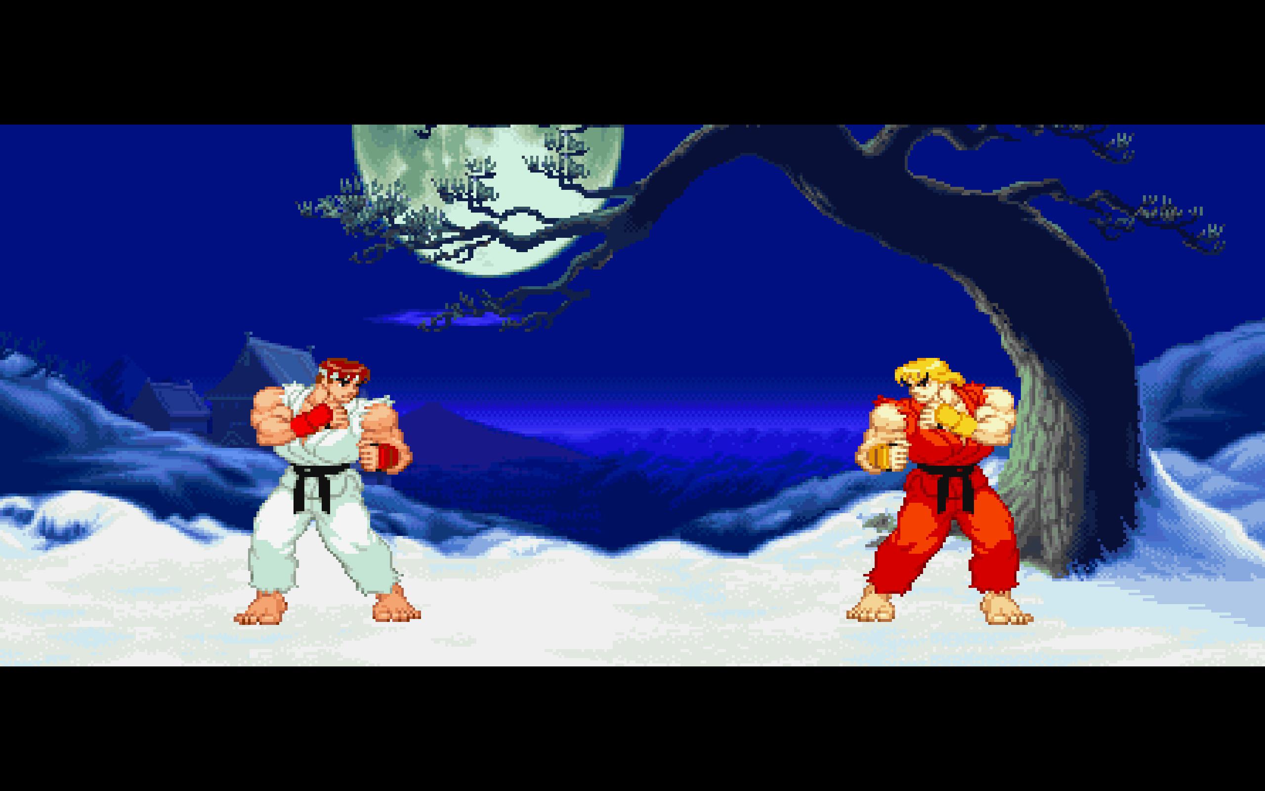 Sakura Wallpaper Street Fighter 78 Images