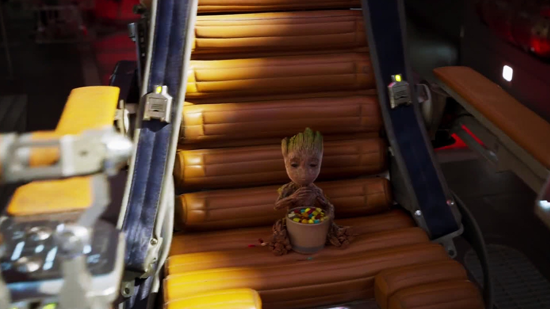 Baby Groot Guardians Of The Galaxy Vol 2 Hd Movies 4k: Baby Groot Wallpaper HD (52+ Images
