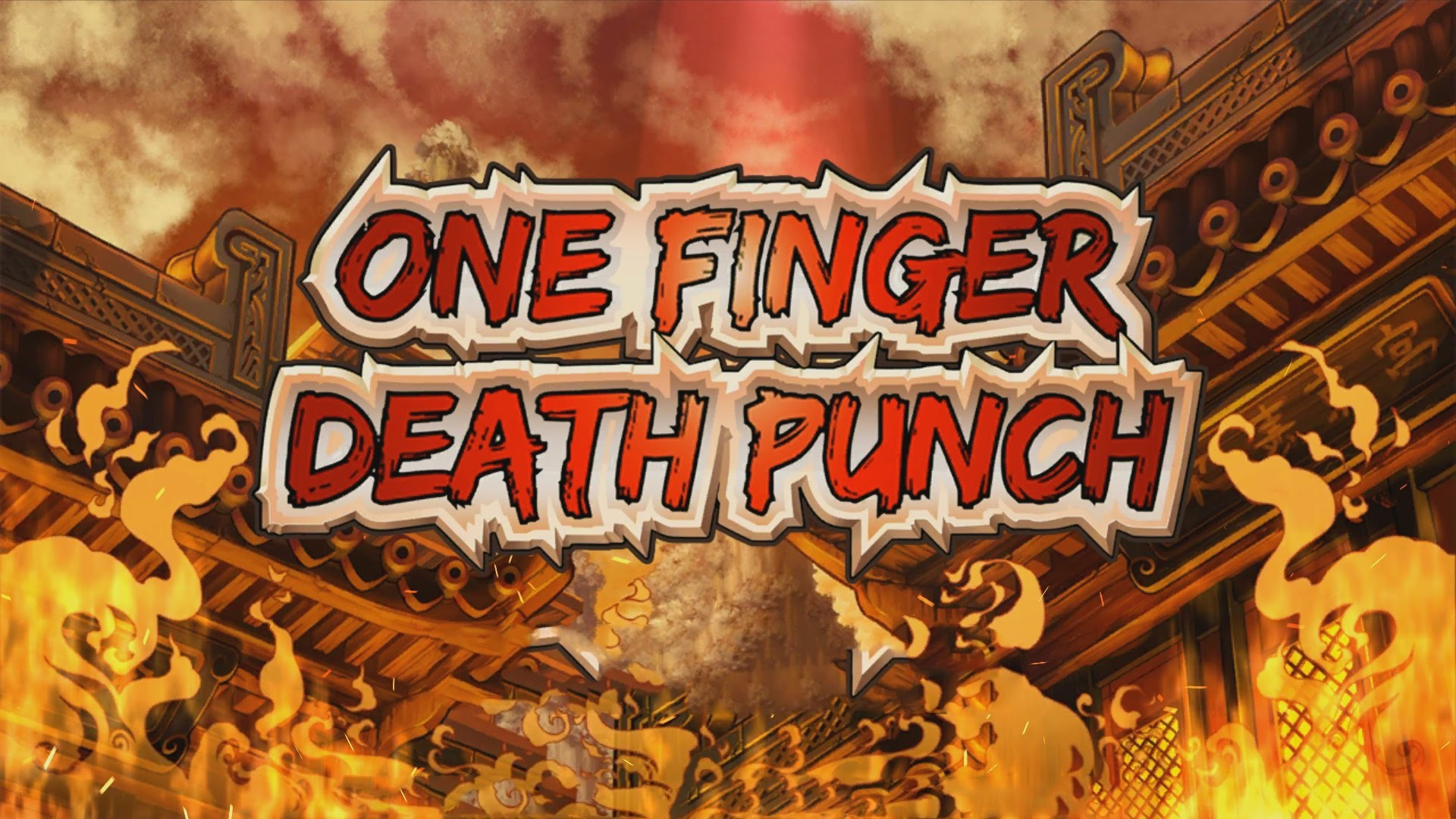 1920x1080 One Finger Death Punch Android GamePlay Trailer (1080p) [Game For Kids] -  YouTube