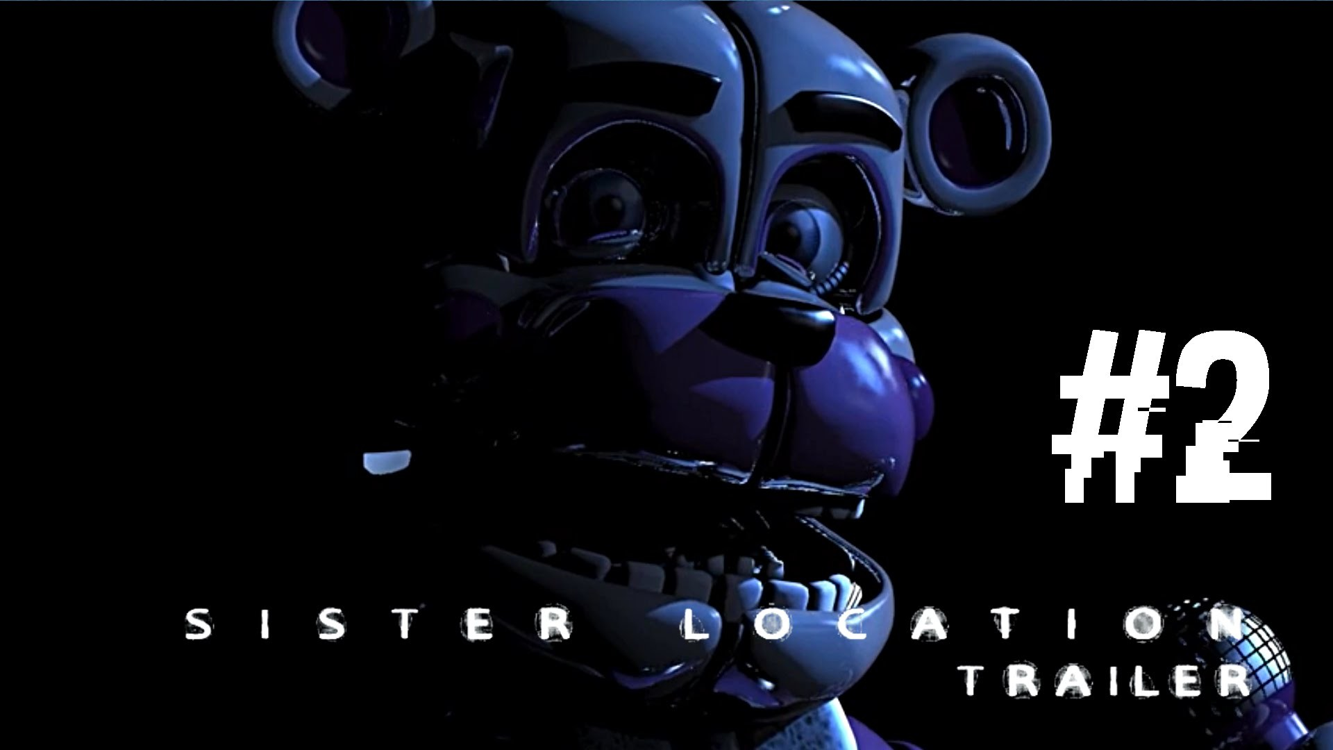 1920x1080 Trailer Theories - Five Nights at Freddy's Sister Location [PL/ENG] -  YouTube