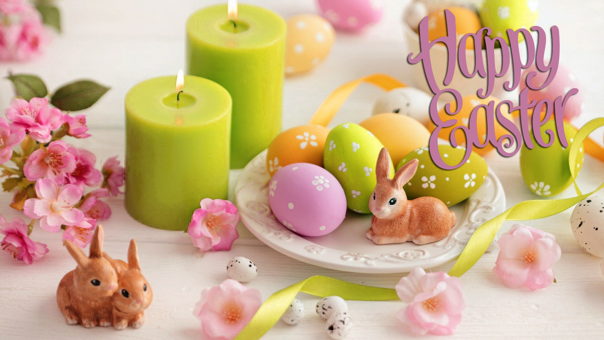 Cute Easter Wallpapers 74 Images