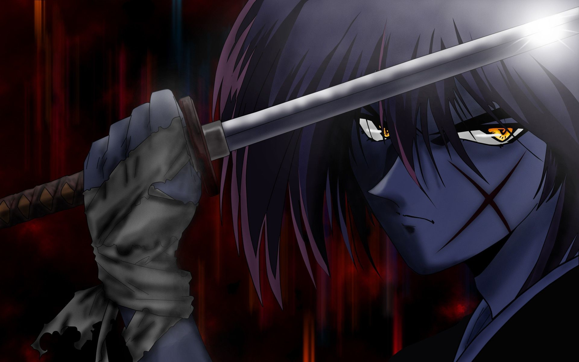 Samurai x wallpaper hd 53 images 1920x1200 anime samurai x wallpaper movies 12255 wallpaper high resolution voltagebd Images