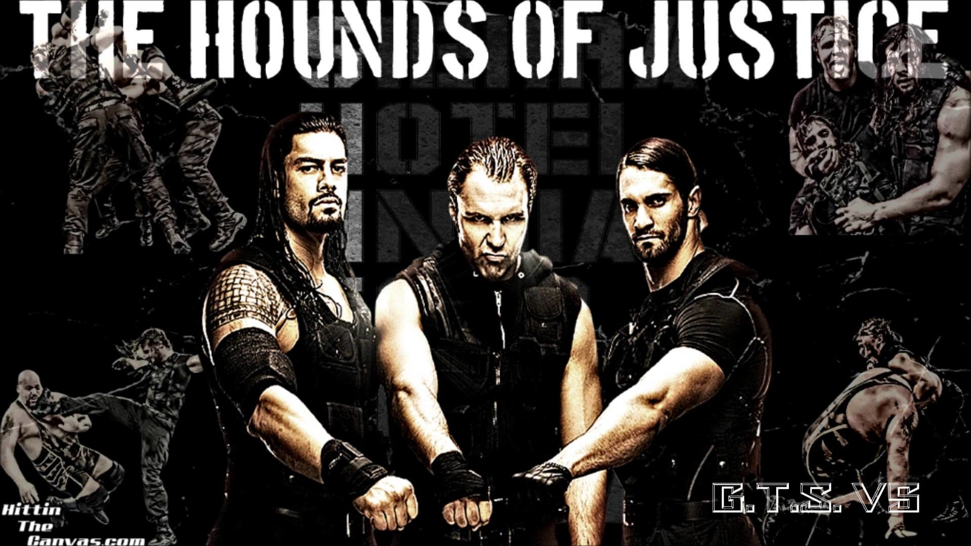 The shield wallpapers 78 images - Download pictures of the shield wwe ...