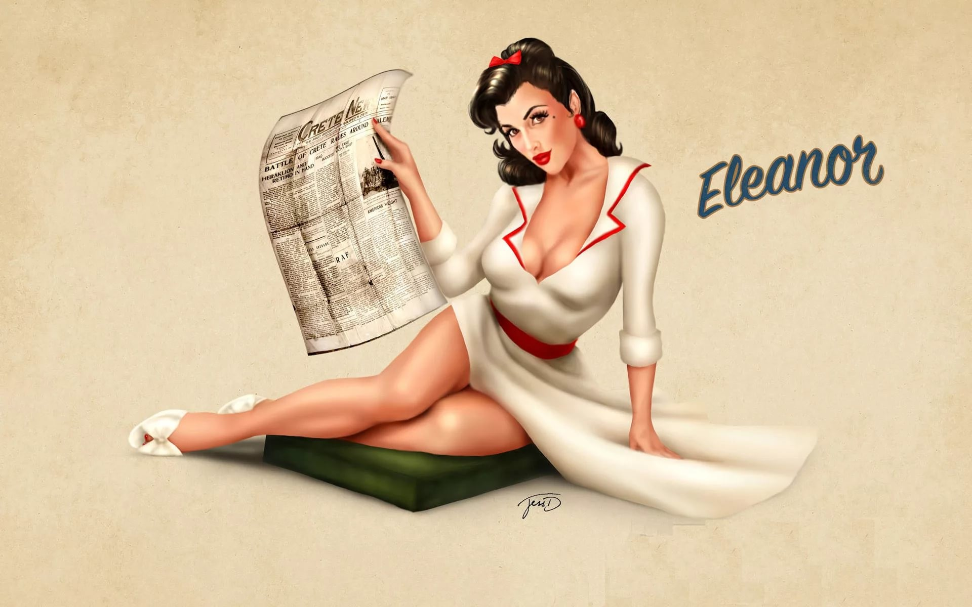 1920x1200 ... Pin Up Wallpapers and Backgrounds ...