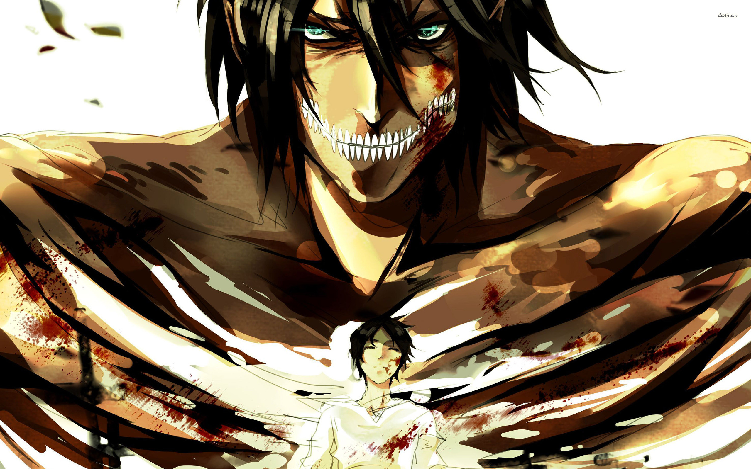2560x1600 HD Wallpaper | Background ID:508253.  Anime Attack On Titan