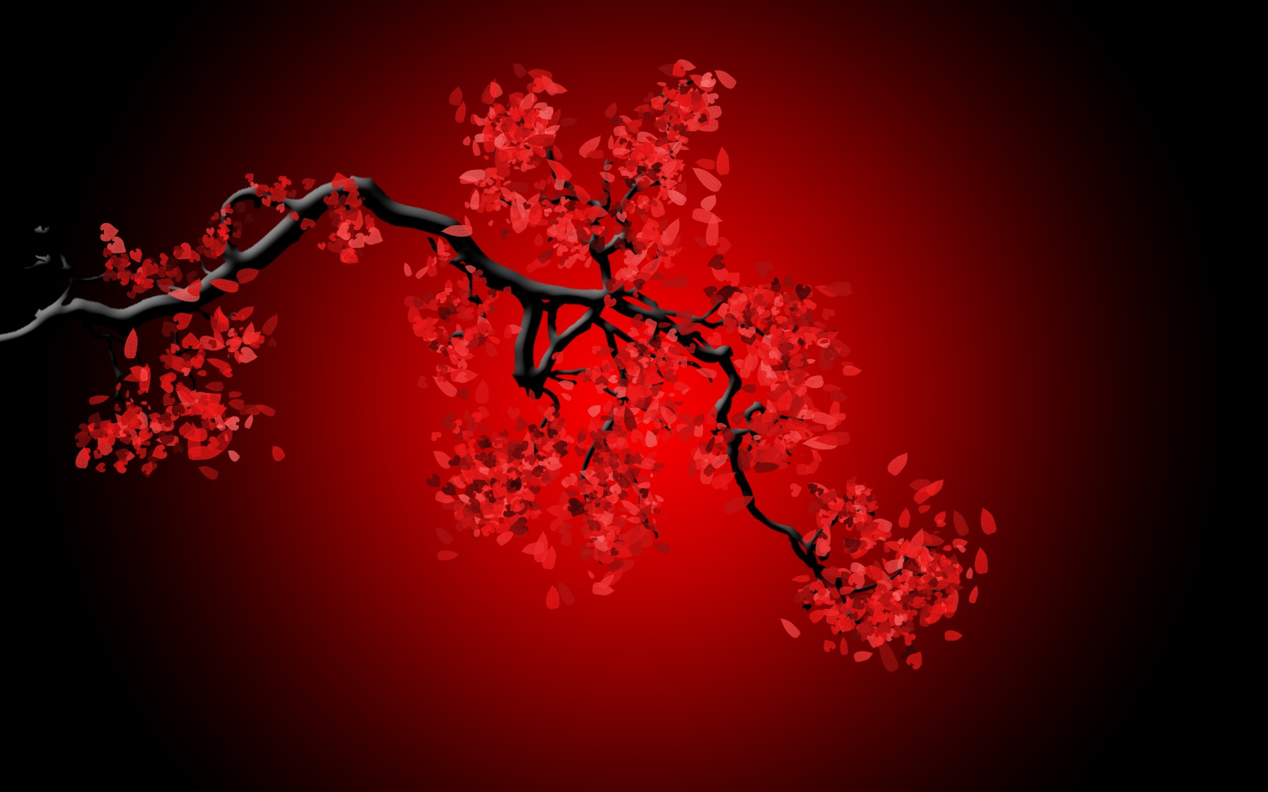 2560x1600 ... red-white-black-wallpaper-viewing-gallery-black-white- ...