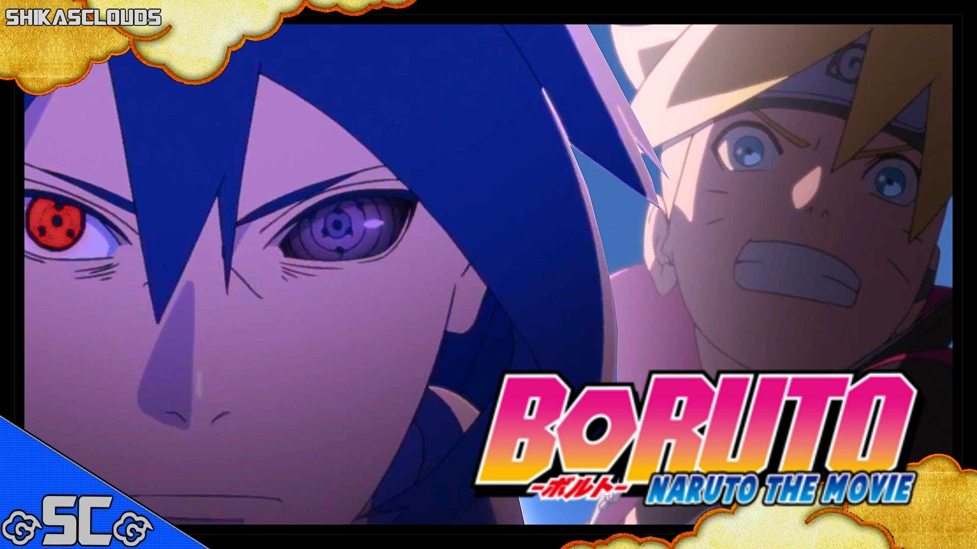 1920x1080 ○Boruto: Naruto The Movie Trailer 3 | SC Reaction | Boruto for NARUTO STORM  4 PLEASE!○