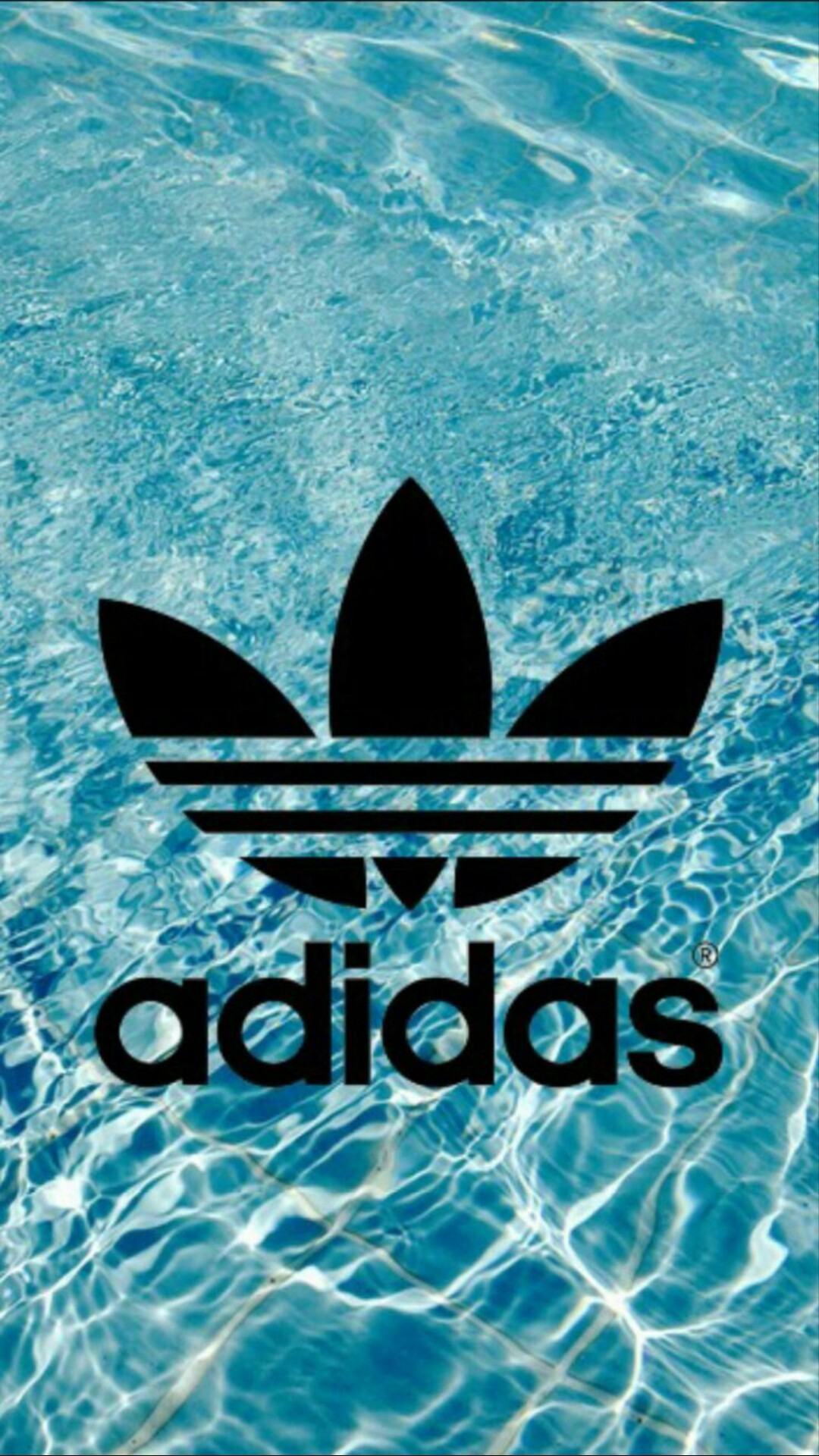 1080x1920 Wallpaper Lockscreen, Iphone Wallpapers, Adidas Sport, Phone Backgrounds,  Water, Me Ame, Design, Style, Branding