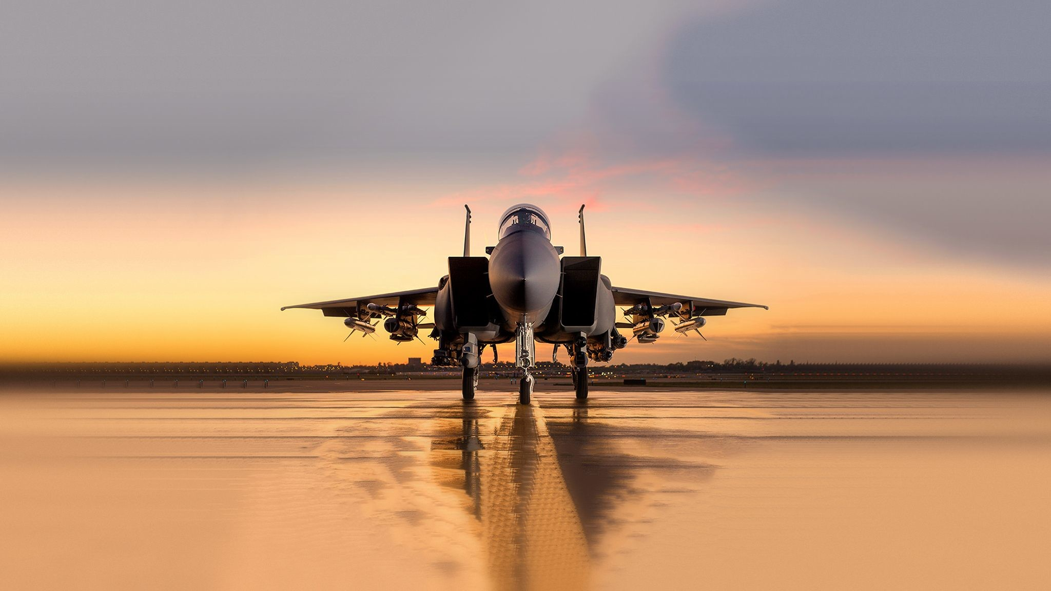 2048x1152  | Wallpapers Jet Fighter