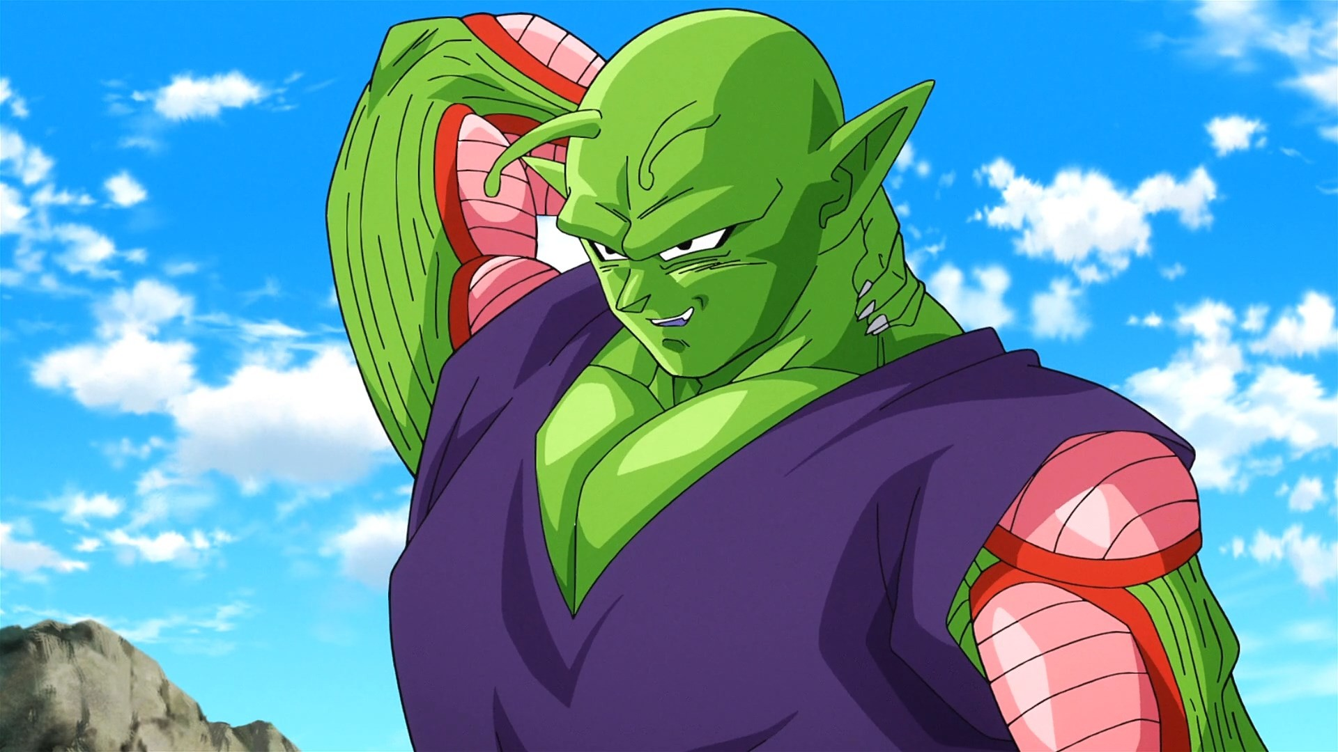 Dragon ball z piccolo wallpaper 68 images - Dragon bale z ...