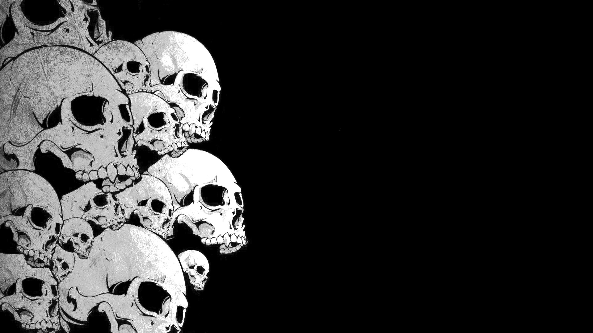Skull Wallpapers For Mobile 52 Images