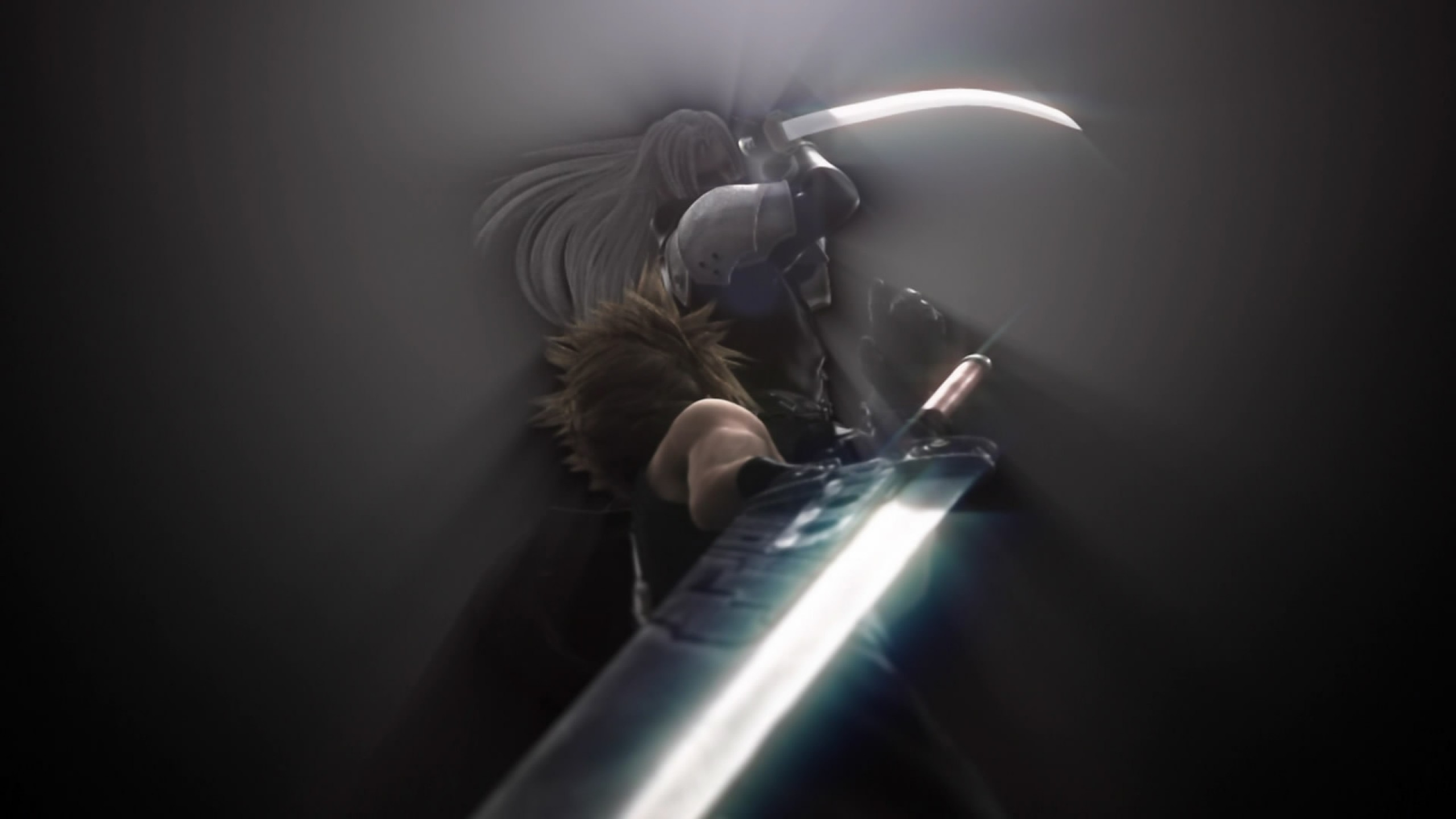 2560x1440 Final Fantasy VII HD Wallpapers