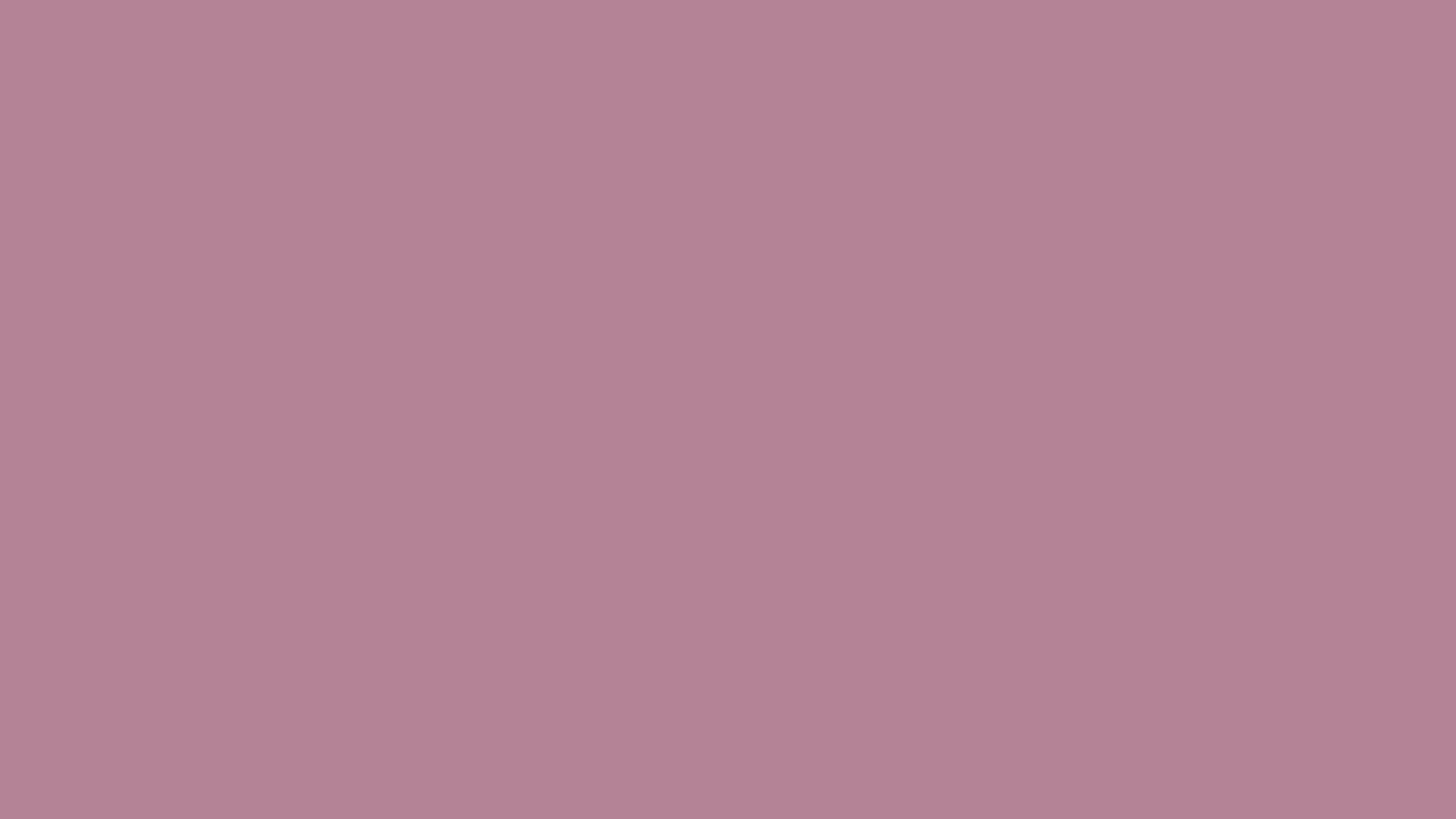 2560x1440  English Lavender Solid Color Background