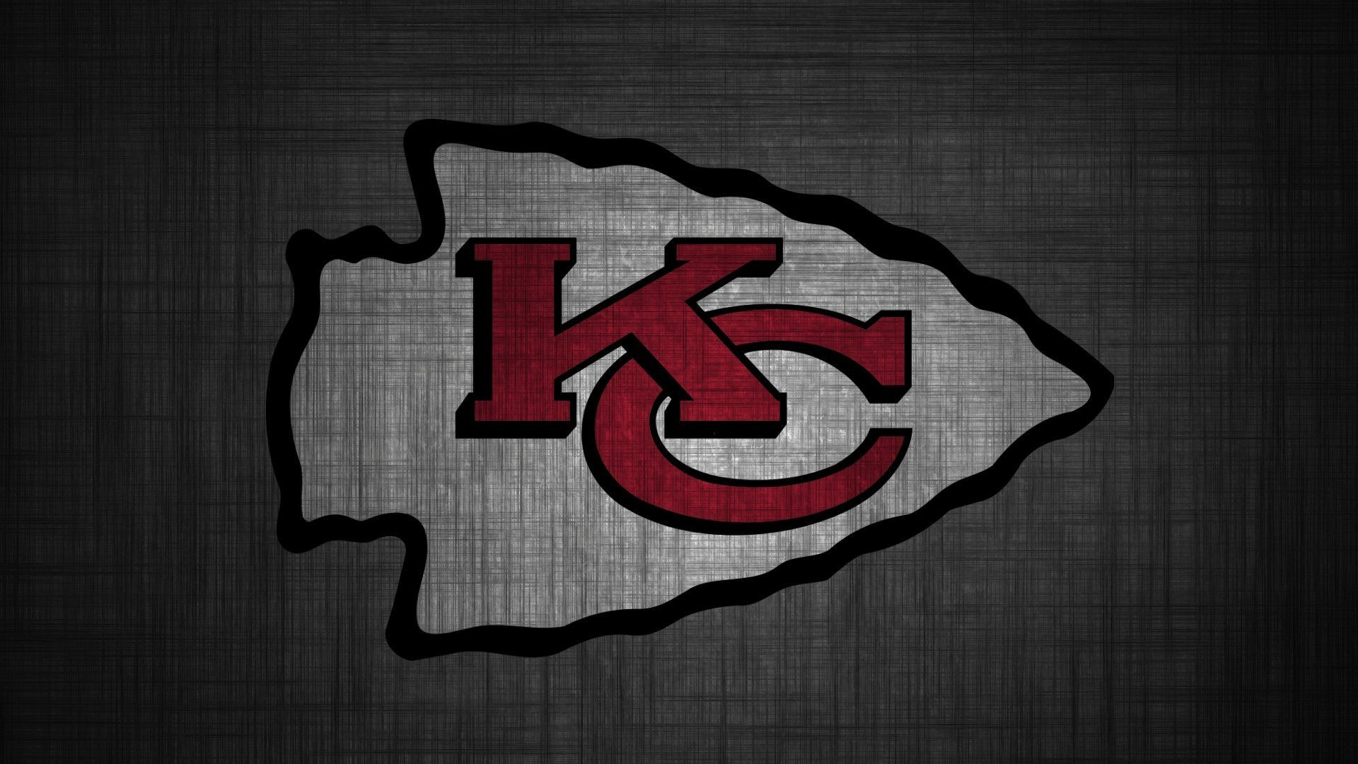 1920x1080 Kansas City Chiefs HD Wallpaper